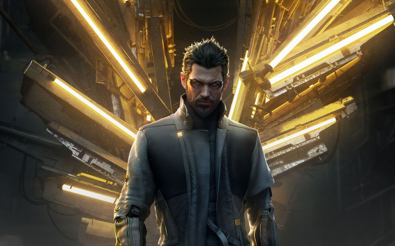 1280x800 Deus Ex Mankind Divided Hd 720p Hd 4k Wallpapers Images