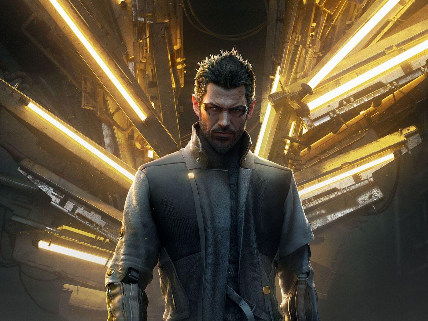 1400x1050 Deus Ex Mankind Divided Hd 1400x1050 Resolution Hd 4k