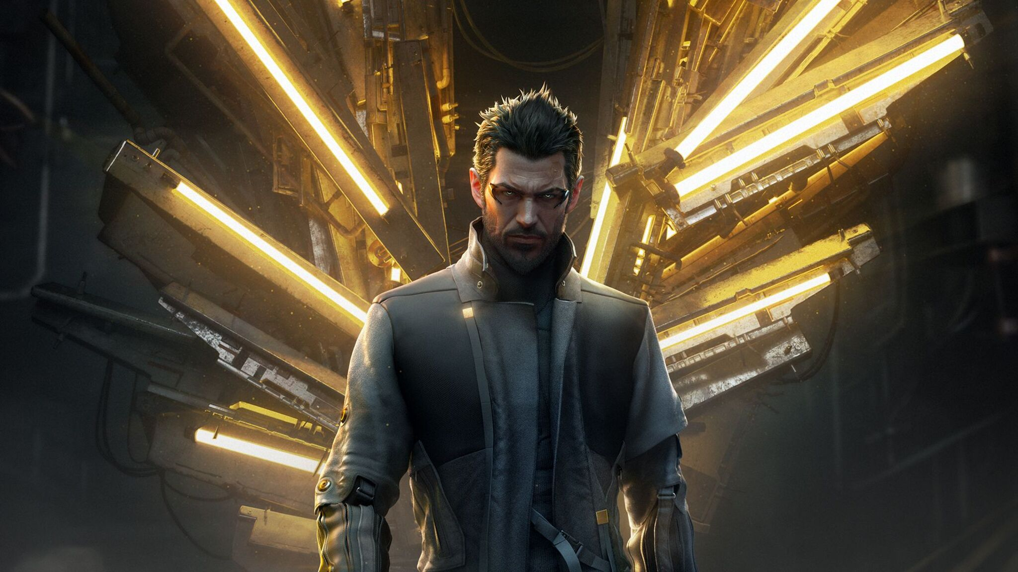 2048x1152 Deus Ex Mankind Divided Hd 2048x1152 Resolution Hd 4k