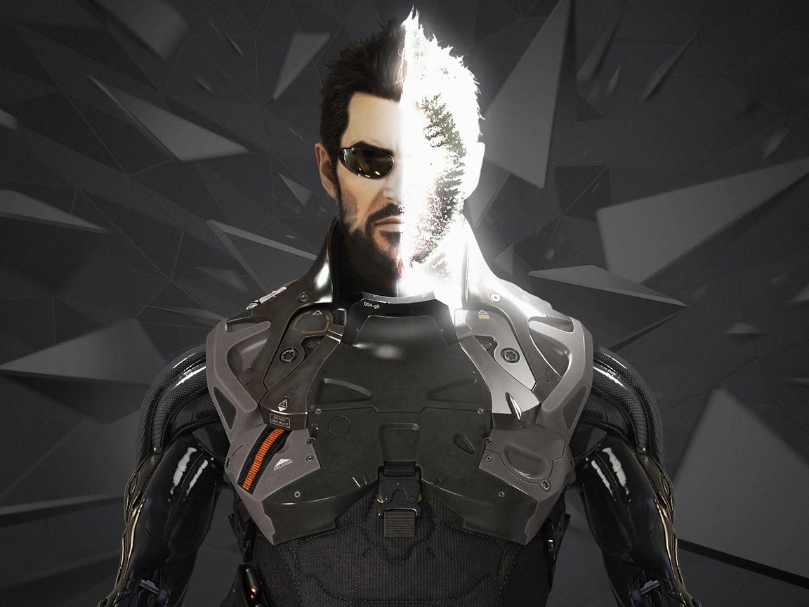 1152x864 Deus Ex Mankind Video Game 4k 1152x864 Resolution Hd 4k