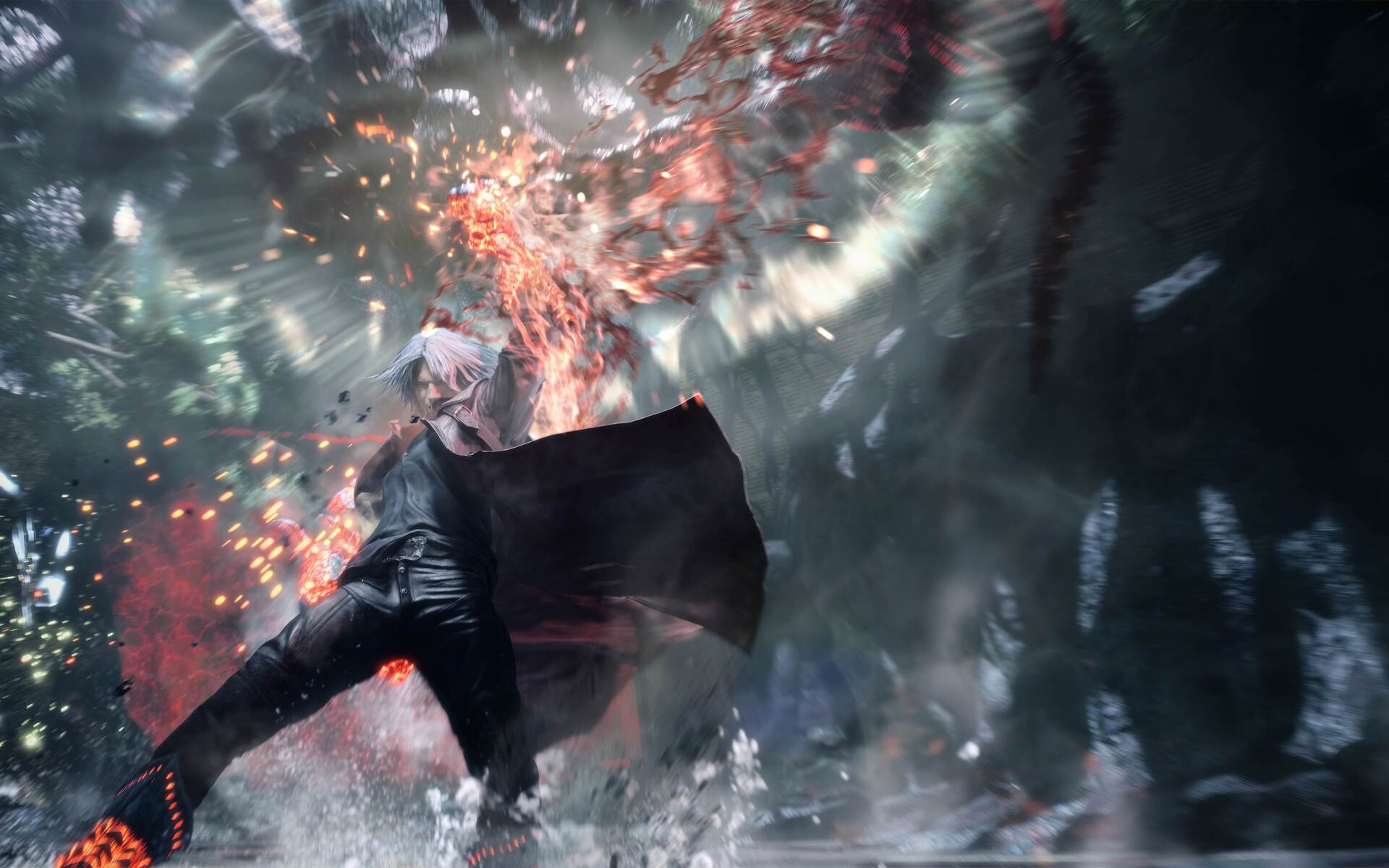 1920x1200 Devil May Cry 5 4k 2019 Game 1080p Resolution Hd