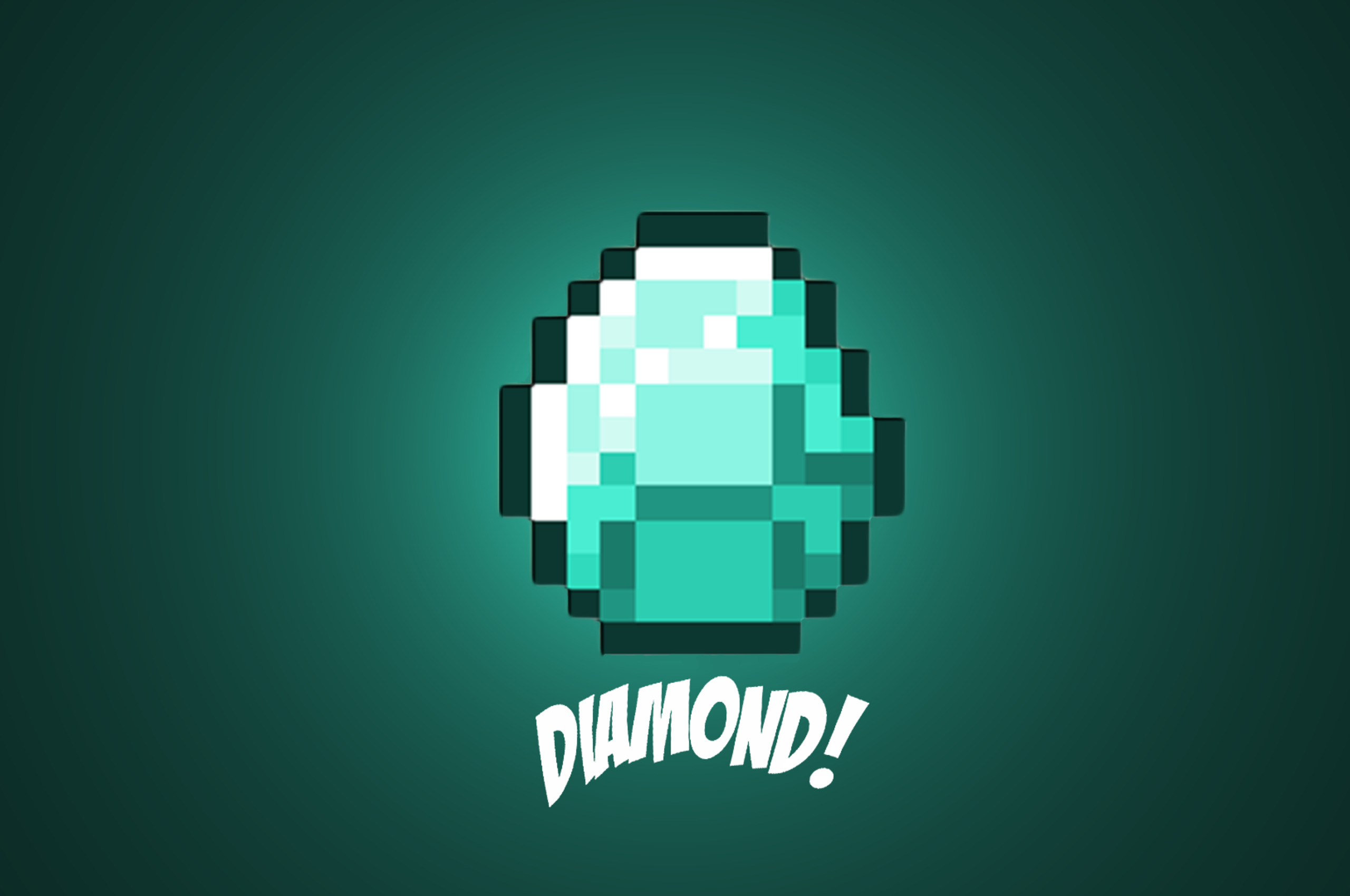 Good Wallpaper Minecraft Chromebook - diamond-minecraft-2560x1700  Photograph_227367.jpg