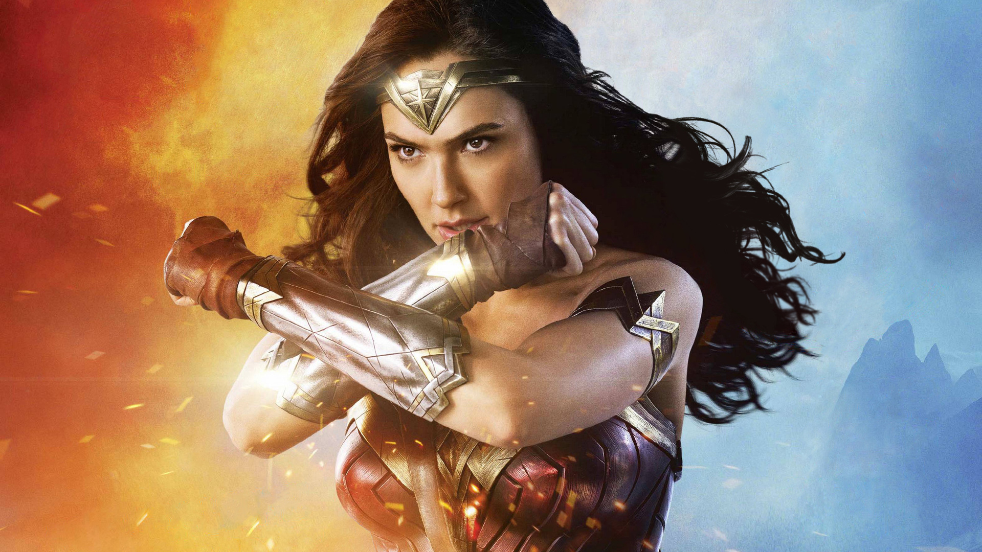 1920x1080 Diana Prince Wonder Woman Laptop Full HD 1080P ... Hd Wallpapers 1920x1080 Women