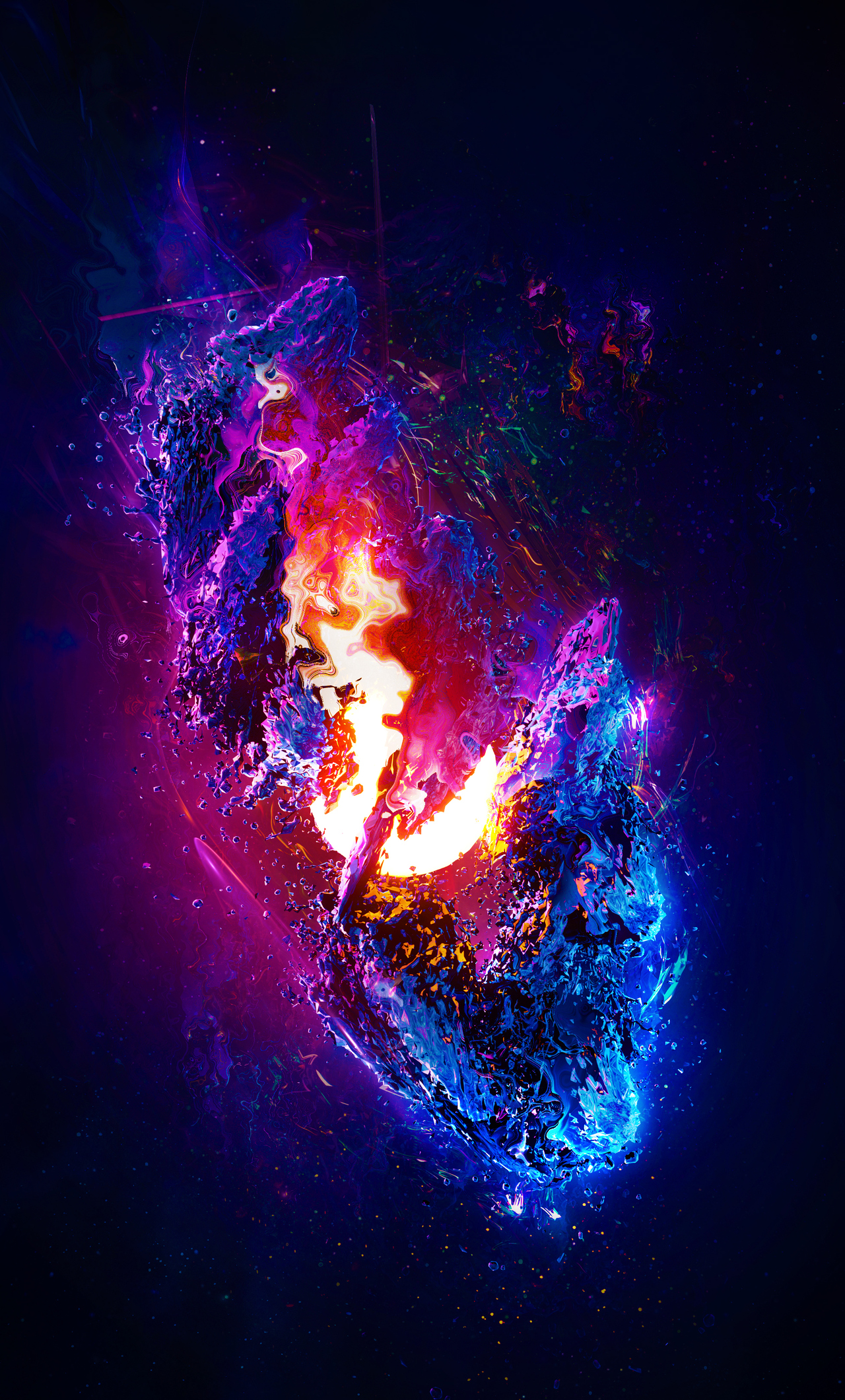 Luxury 4d Wallpaper For Iphone 6 - pixaby