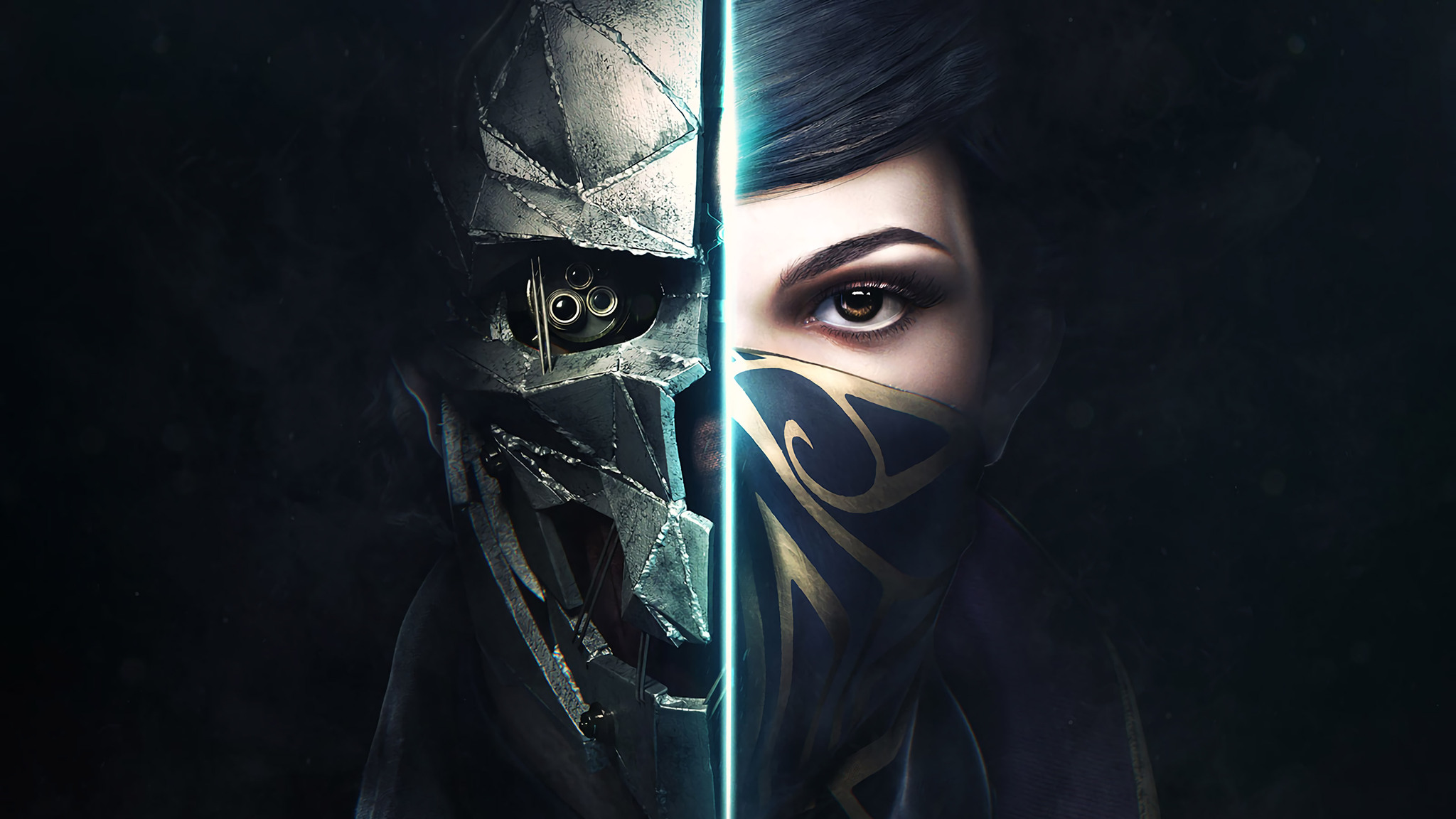 2048x1152 Dishonored 2 4k Game 2048x1152 Resolution Hd 4k Wallpapers