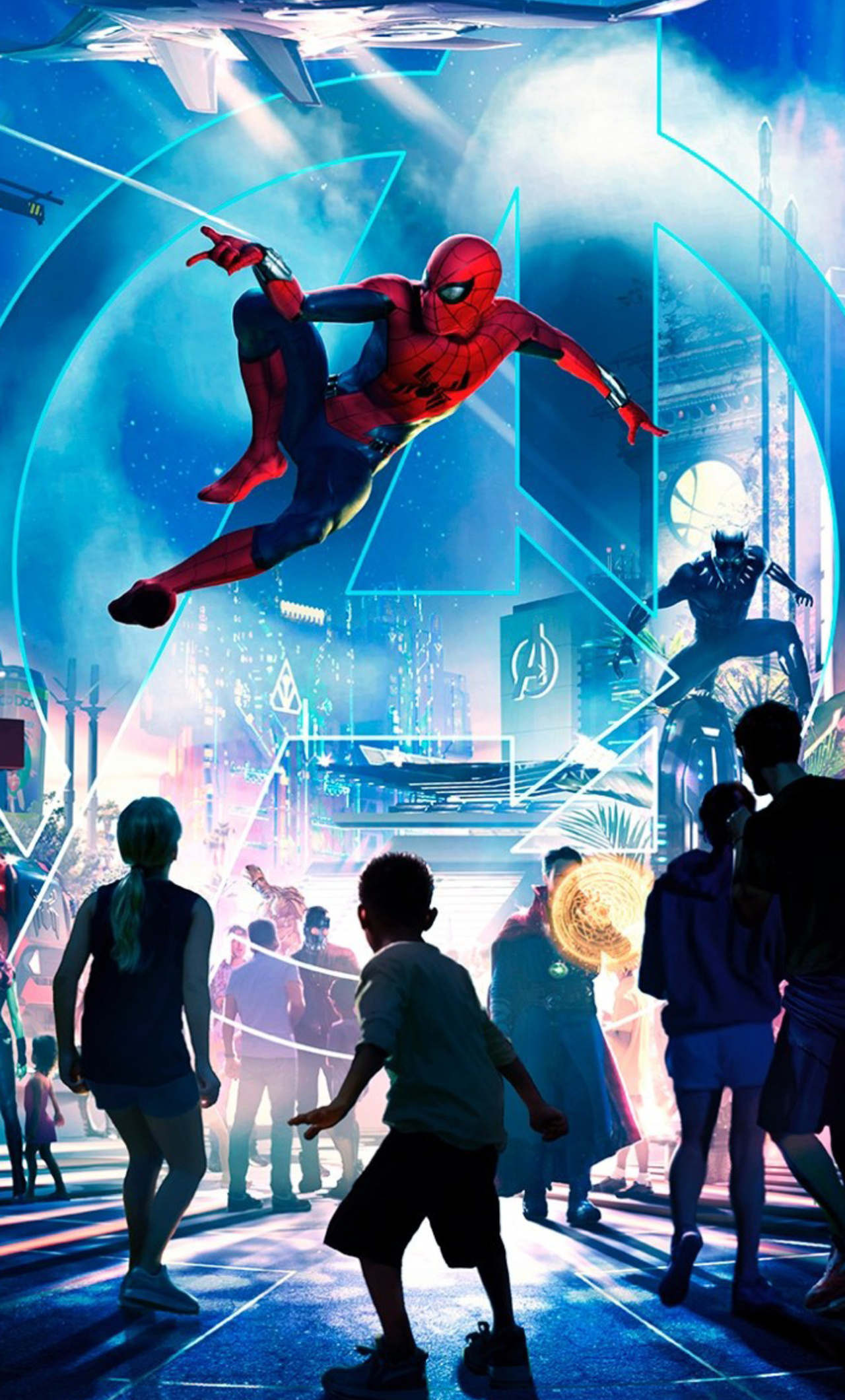 1280x2120 Disney Parks In Disneyland Paris Iphone 6 Hd 4k Wallpapers Images Backgrounds Photos And Pictures