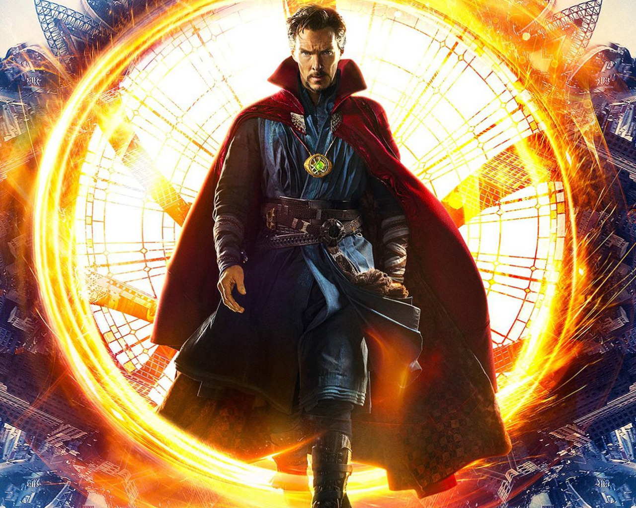 1280x1024 Doctor Strange 2016 1280x1024 Resolution Hd 4k Wallpapers Images Backgrounds Photos And Pictures