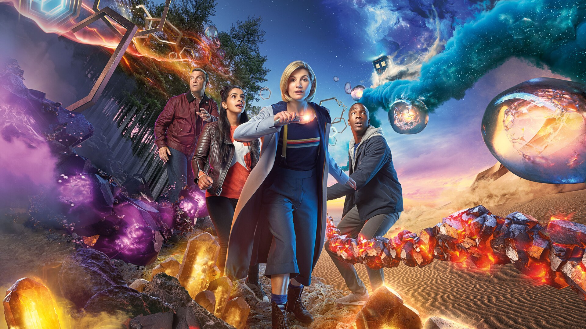1920x1080 Doctor Who Season 11 4k 2018 Laptop Full Hd 1080p Hd 4k