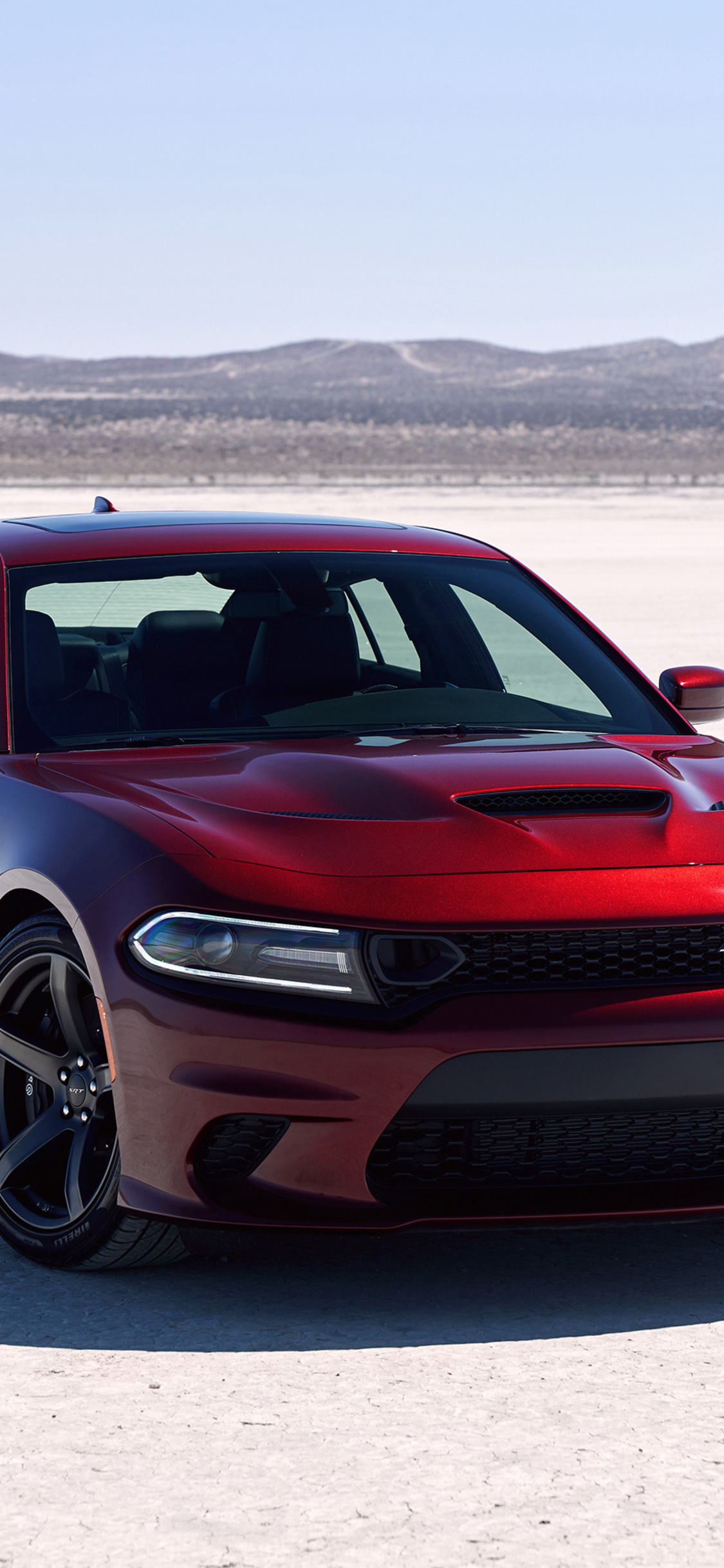 1125x2436 Dodge Charger Srt Hellcat 2019 Iphone Xs Iphone 10 Iphone