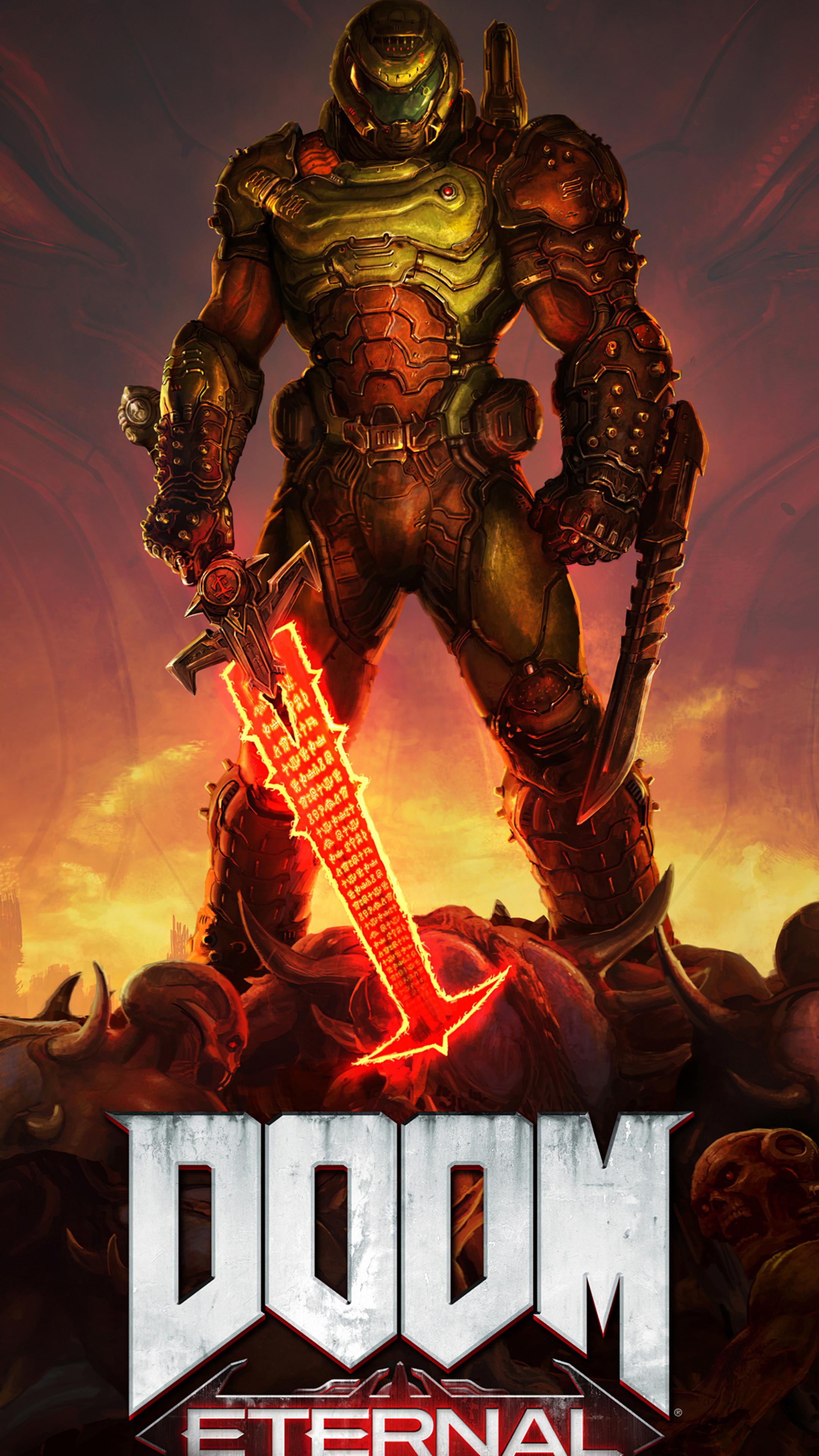 Doom 4k