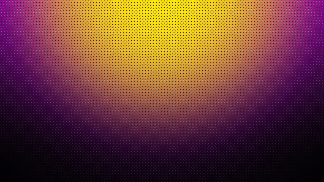 1280x720 Dots Gradient 4k 720P HD 4k Wallpapers, Images ...