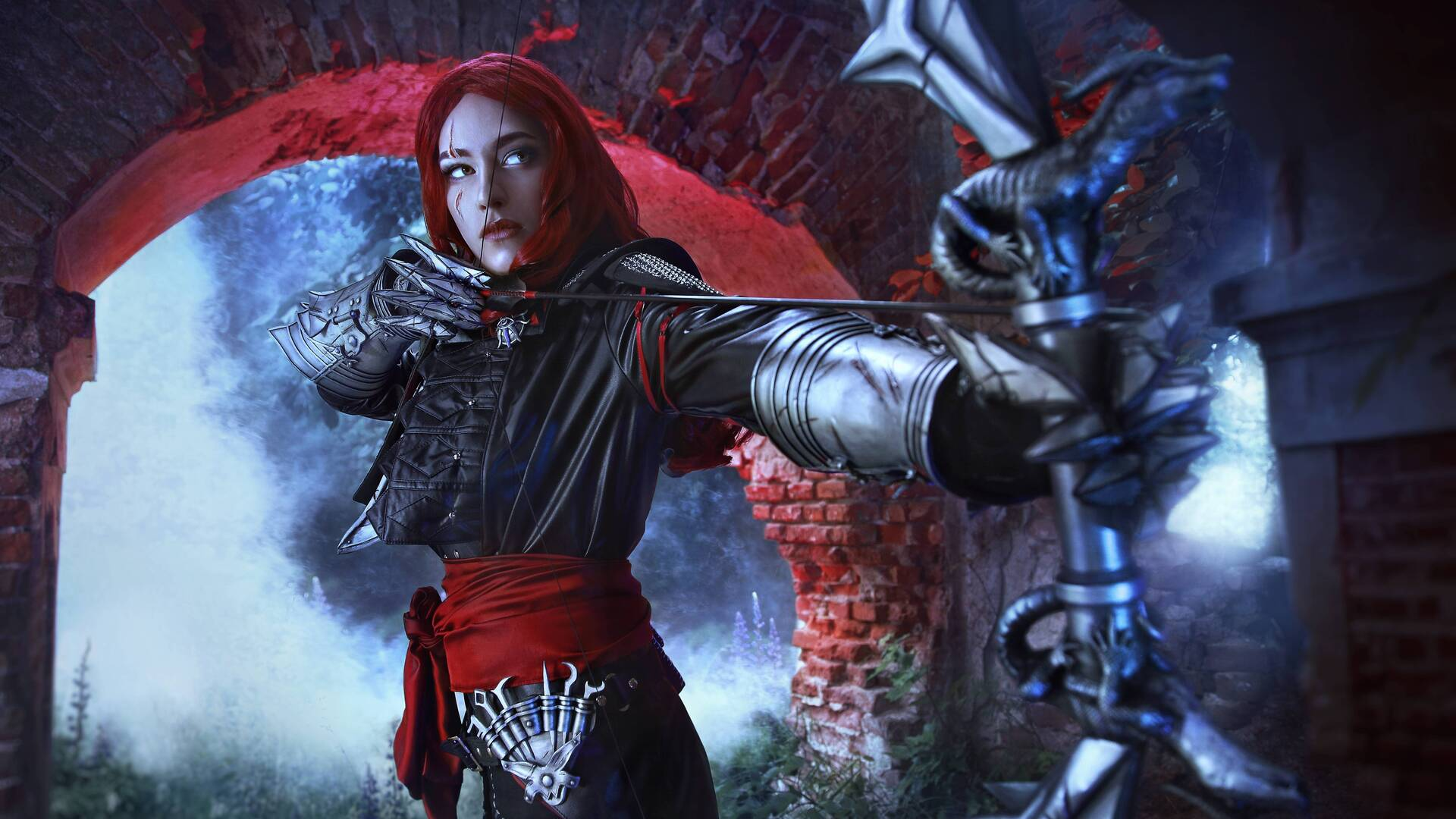 1920x1080 Dragon Age Inquisition Cosplay Laptop Full Hd 1080p Hd