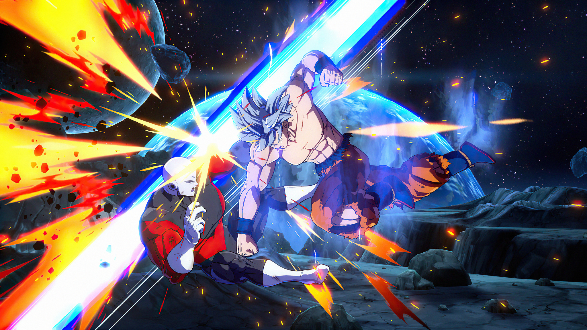 2048x1152 Dragon Ball Fighter Z 2048x1152 Resolution Hd 4k Wallpapers Images Backgrounds Photos And Pictures