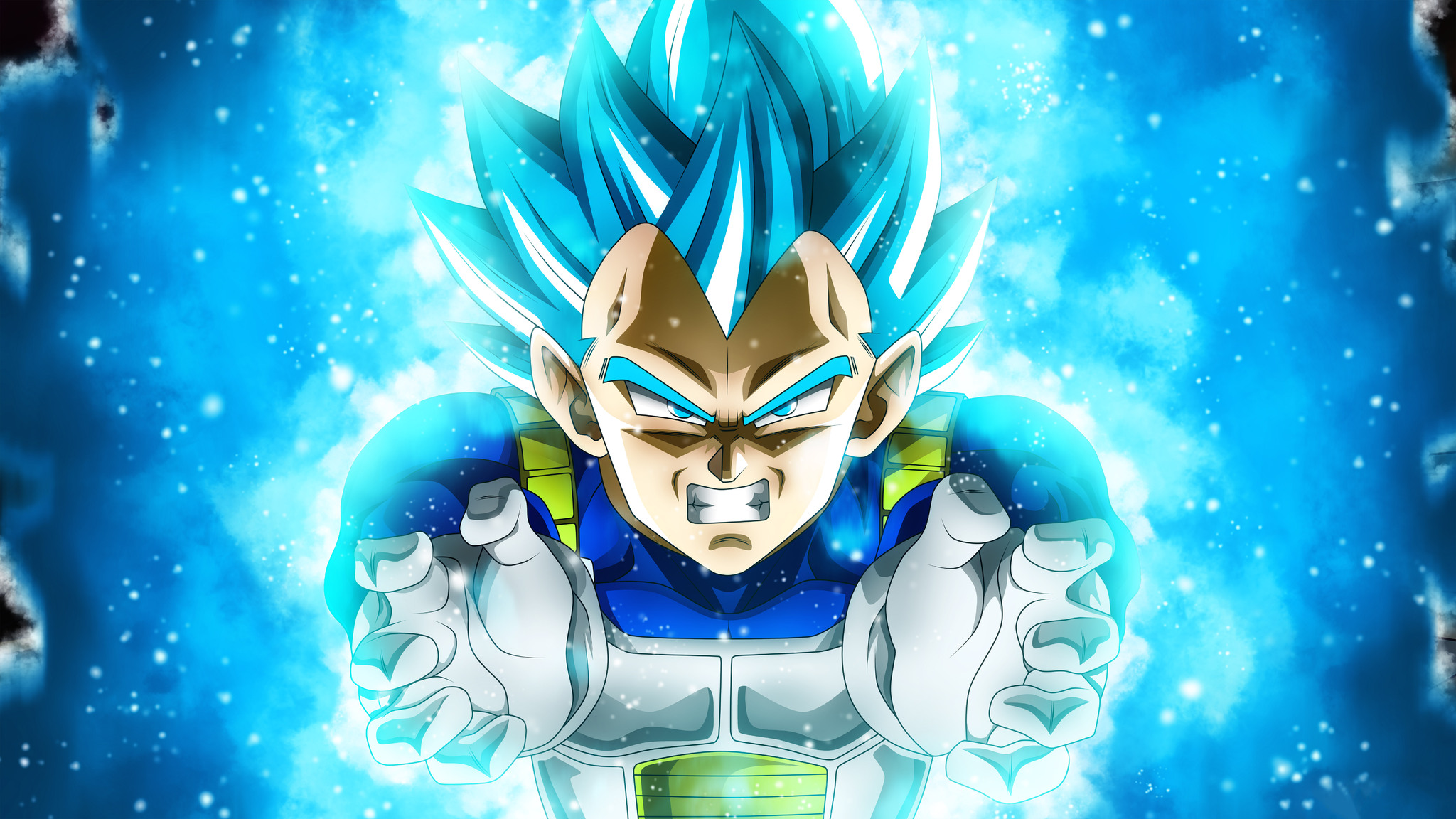 vegeta final flash live wallpaper free