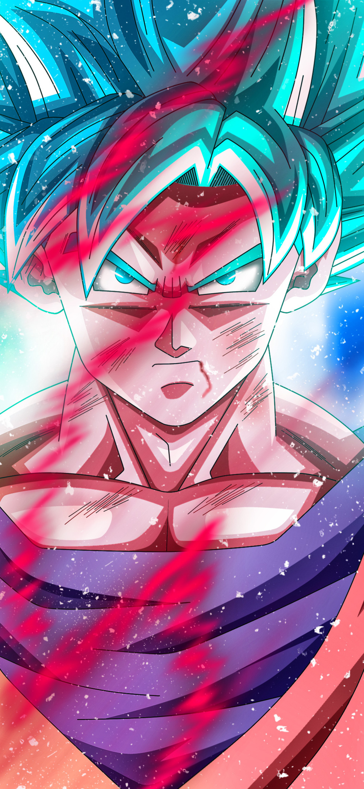 1242x2688 Dragon Ball Super Iphone Xs Max Hd 4k Wallpapers