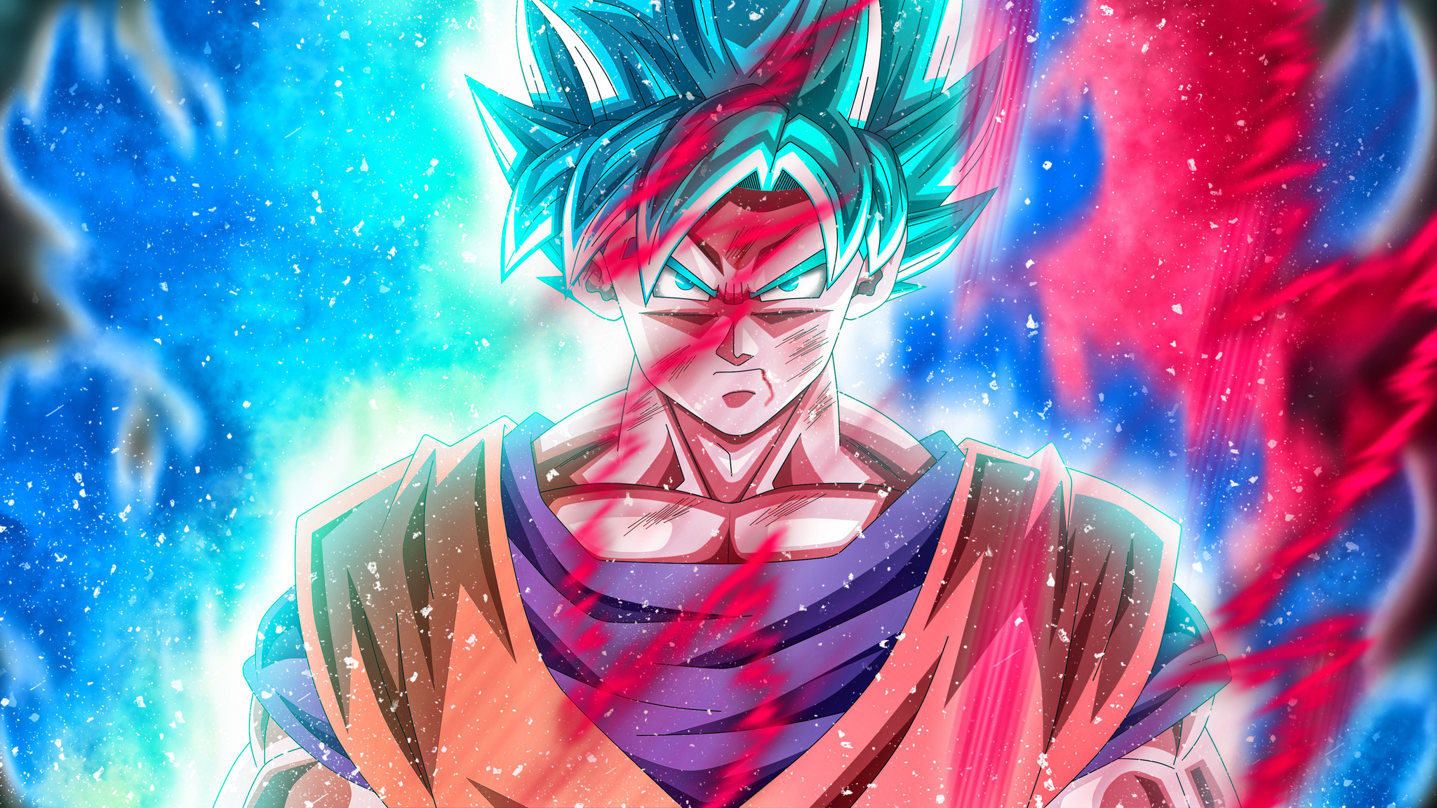 2048x1152 Dragon Ball Super 2048x1152 Resolution Hd 4k