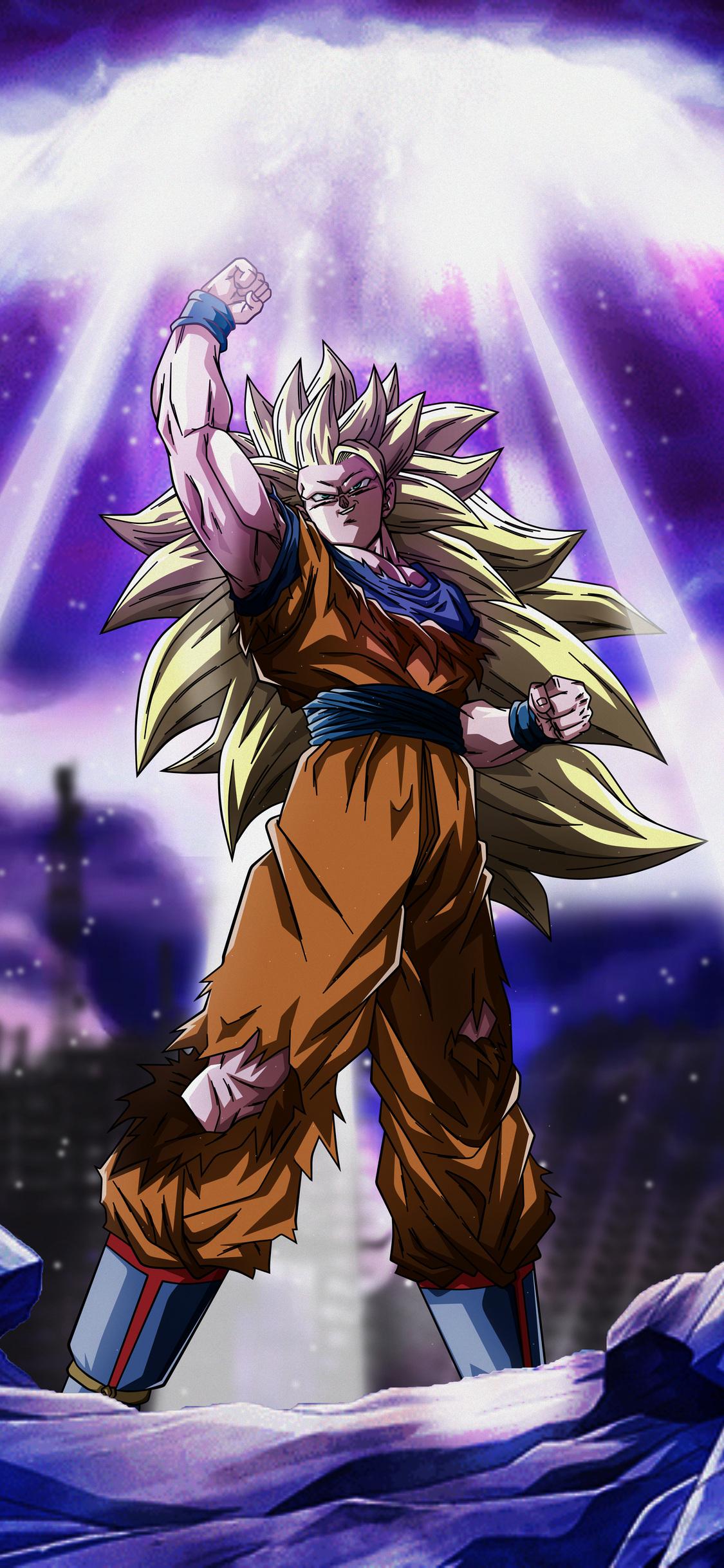 1125x2436 Dragon Ball Z Goku 5k Iphone Xs Iphone 10 Iphone X Hd 4k