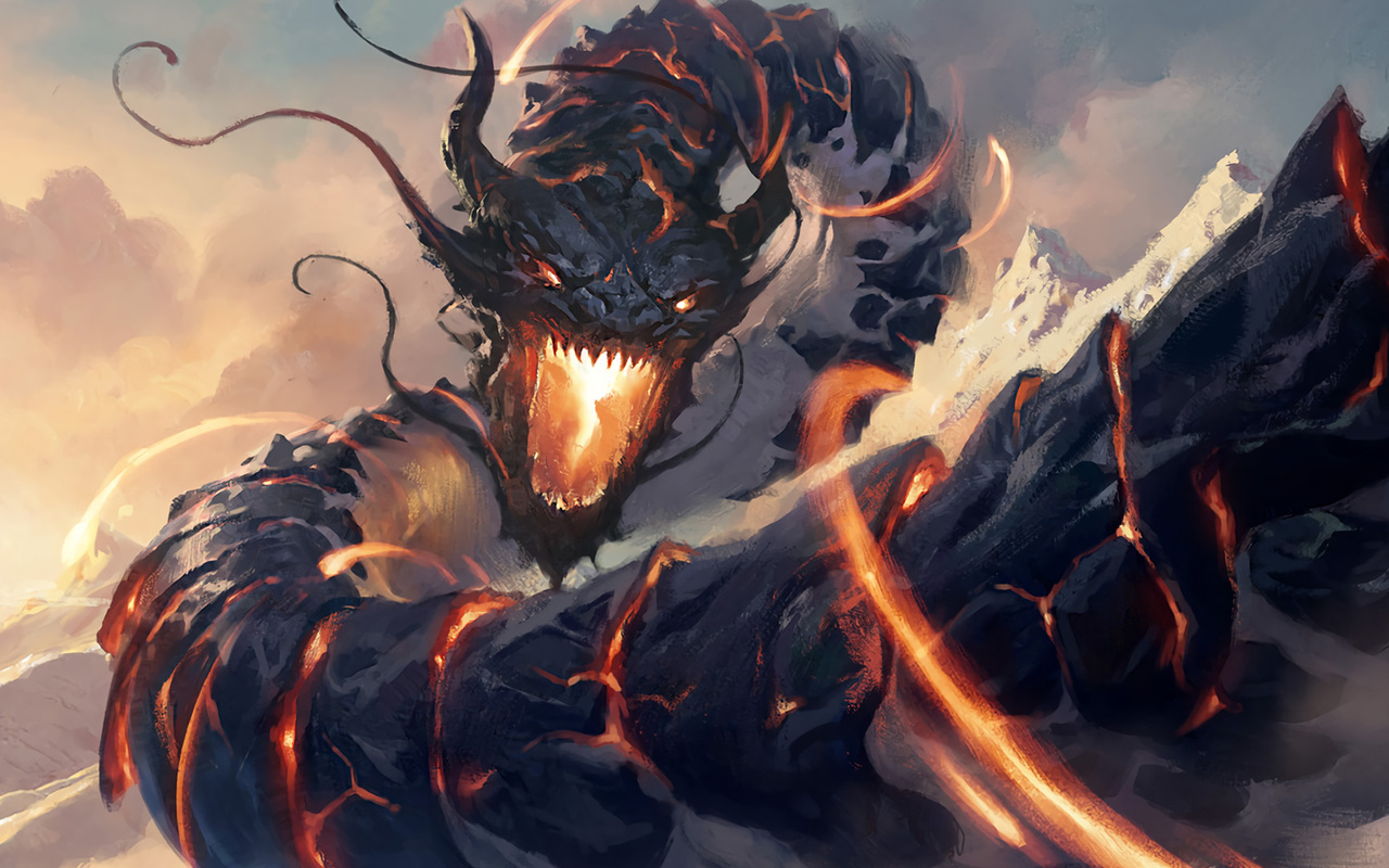1280x800 dragon fantasy art 720p hd 4k wallpapers images dragon fantasy art jsg voltagebd Choice Image