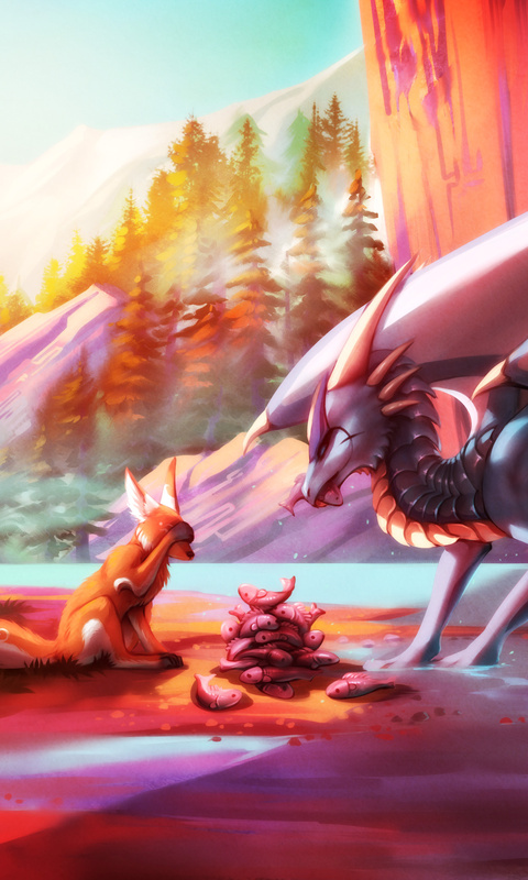 Best Of Cool Wolf Mythical Creature Galaxy Wolf Wallpaper Wallpaper Theme Walls