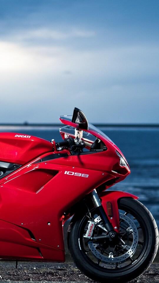 540x960 Ducati 1098 4k 540x960 Resolution Hd 4k Wallpapers