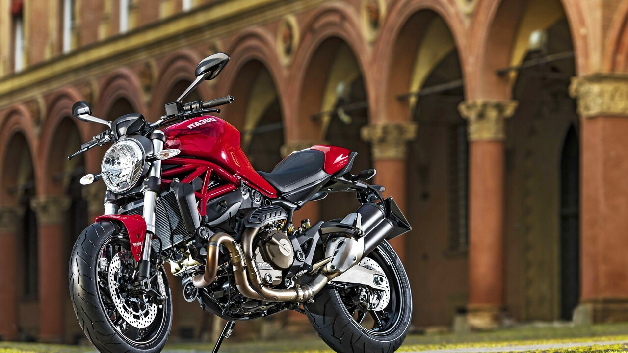 1280x720 ducati monster 821 2016 720p hd 4k wallpapers