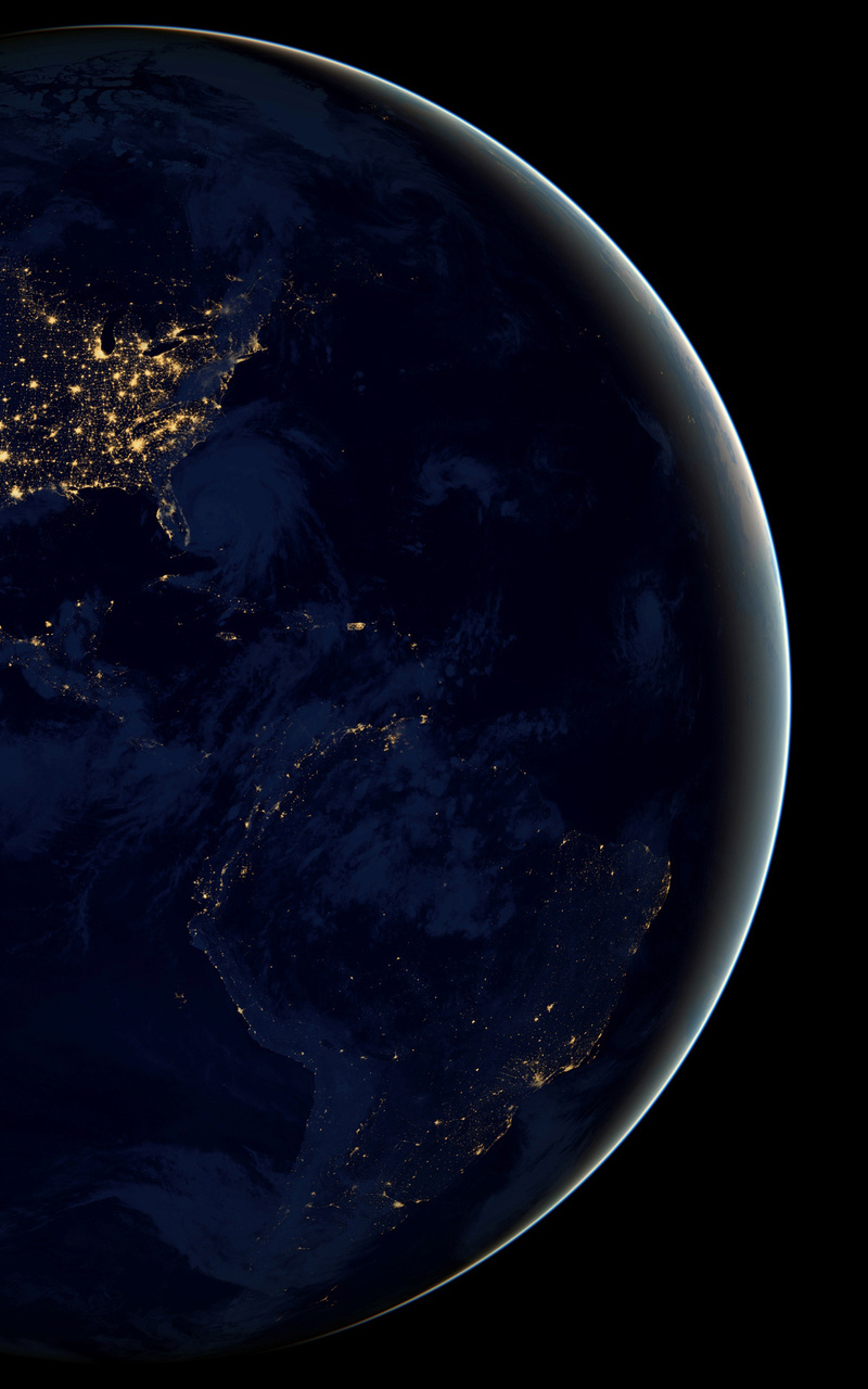 earth from space 4k g4