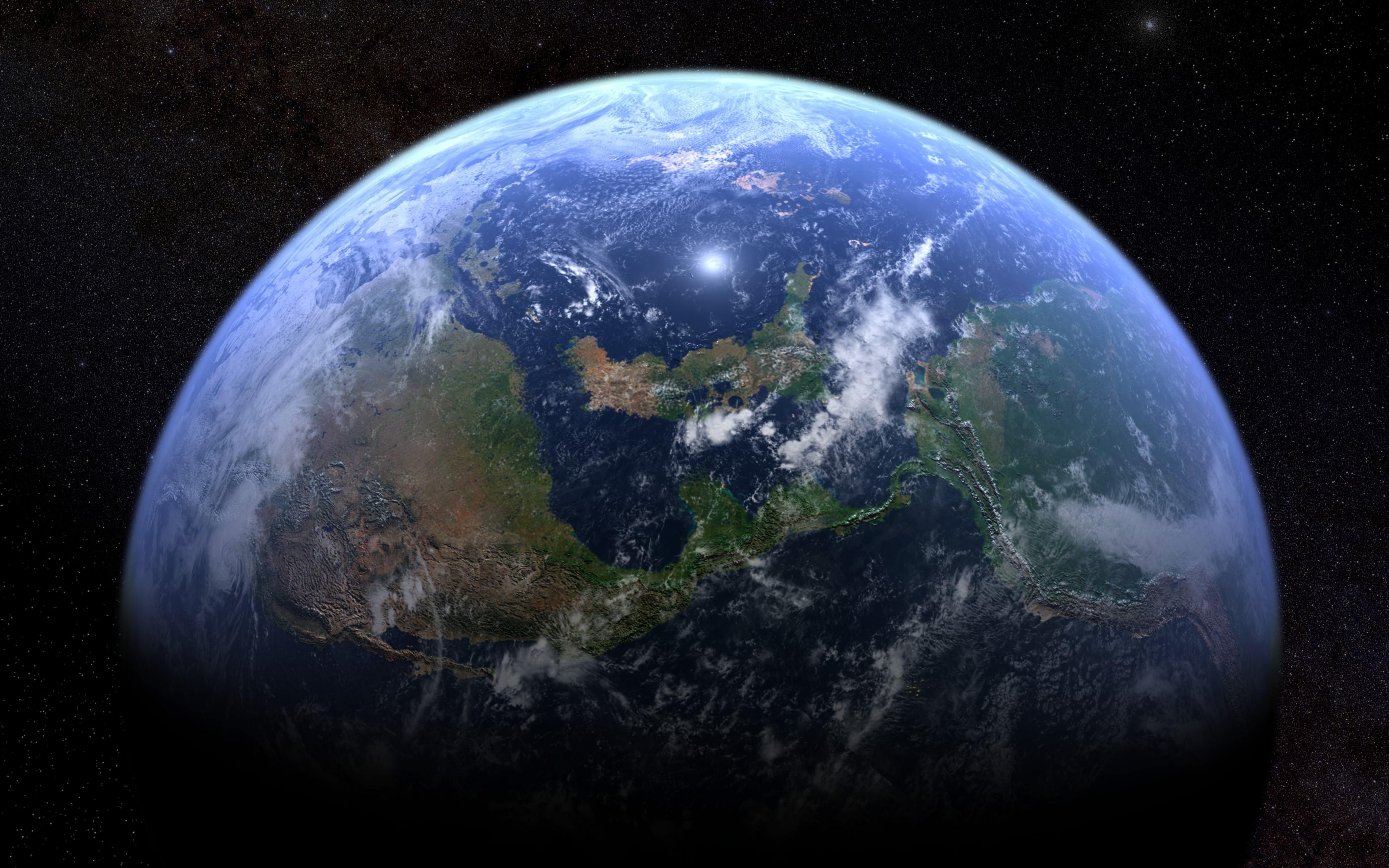 3840x2400 Earth Space 4k HD 4k Wallpapers, Images ...