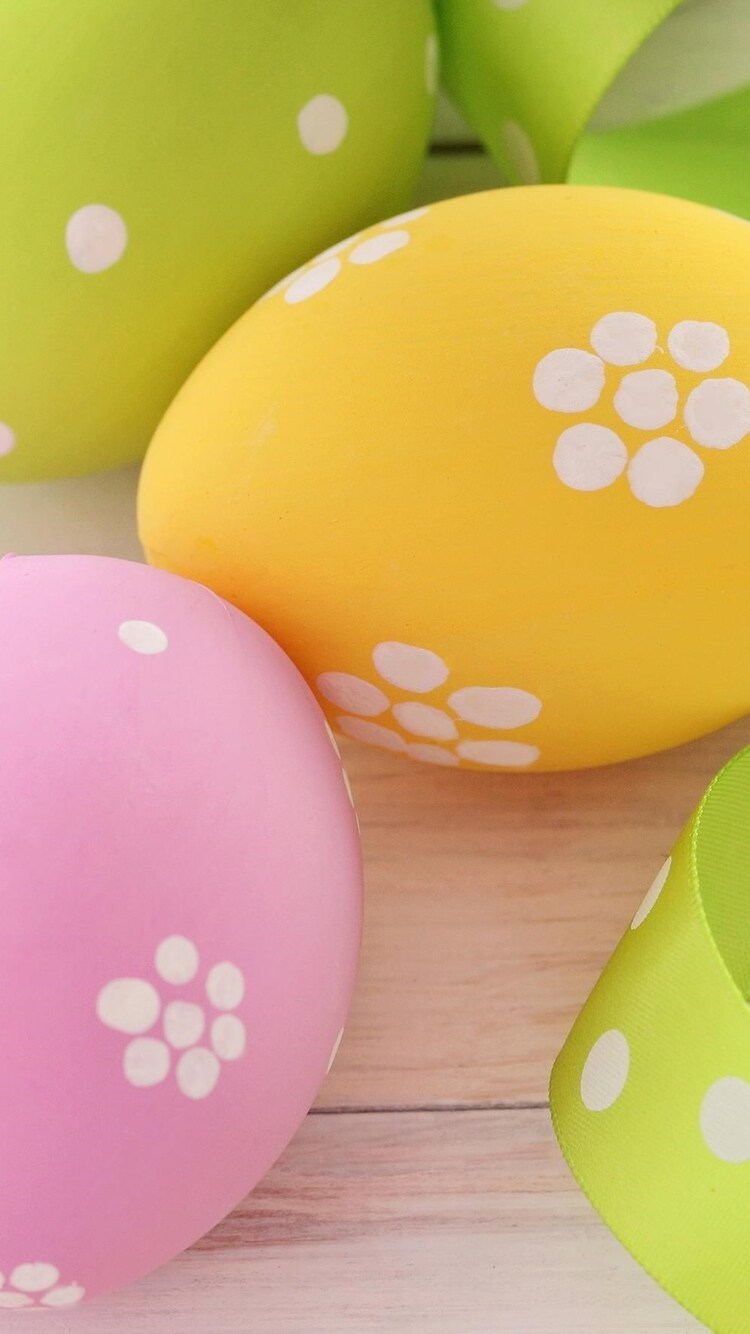 750x1334 Easter Eggs Iphone 6 Iphone 6s Iphone 7 Hd 4k