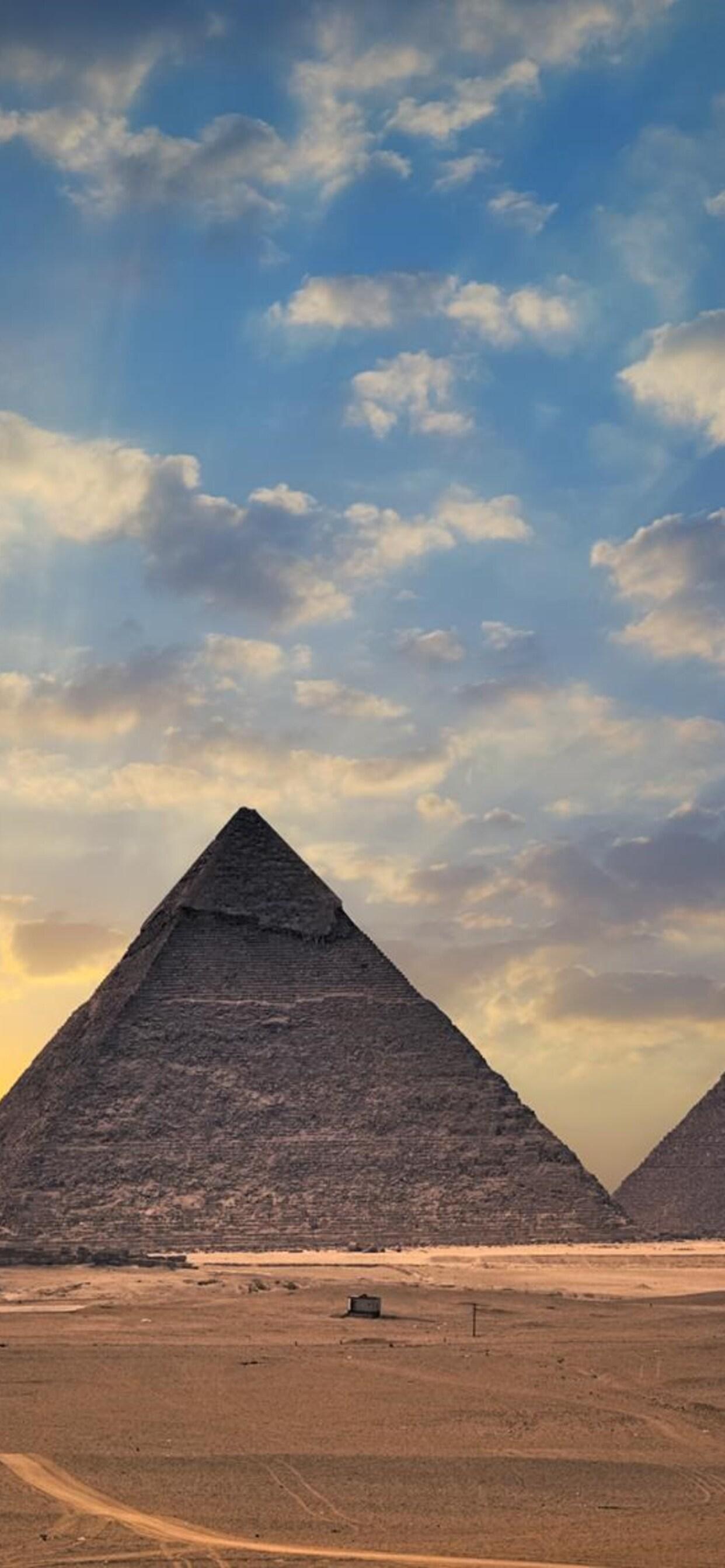 1242x2688 Egypt Pyramids Iphone Xs Max Hd 4k Wallpapers
