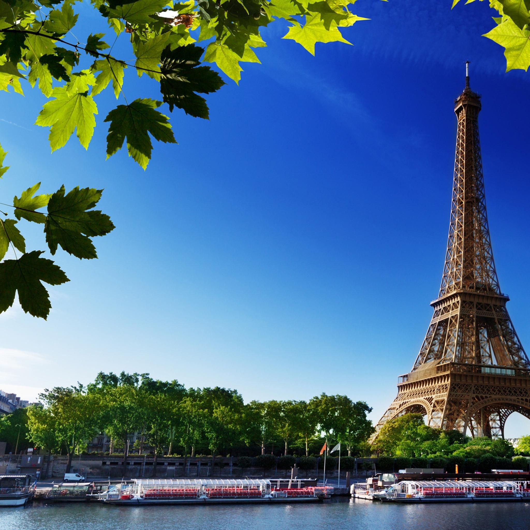 Download Wallpaper Eiffel Tower 4k HD  Cikimm.com