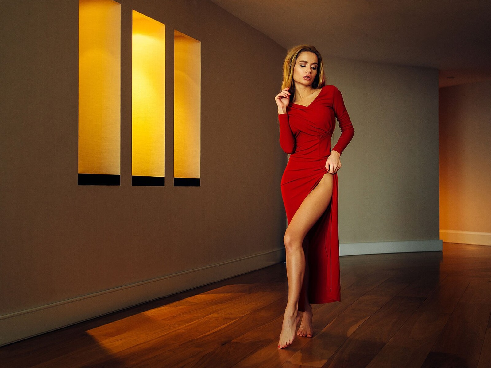 Ekaterina Zueva Nude Photos 83