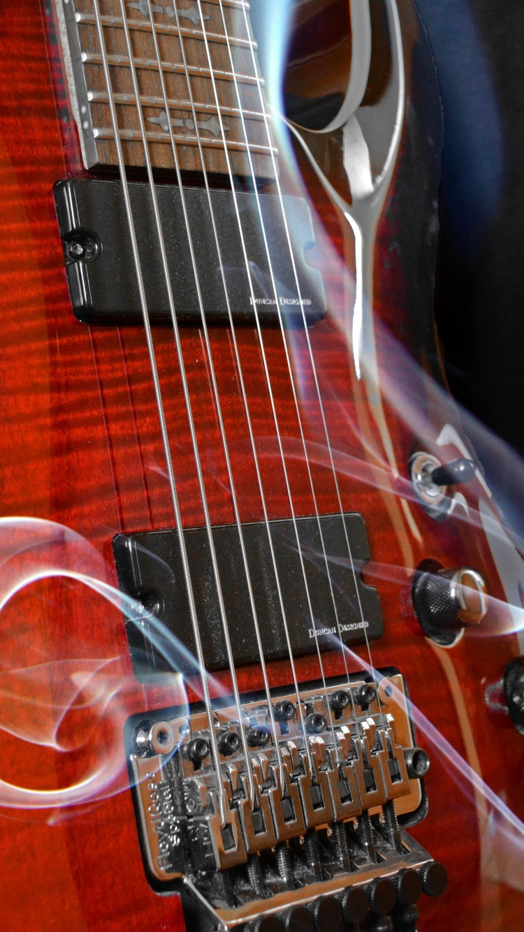 750x1334 Elctric Guitar 5k Iphone 6 Iphone 6s Iphone 7 Hd