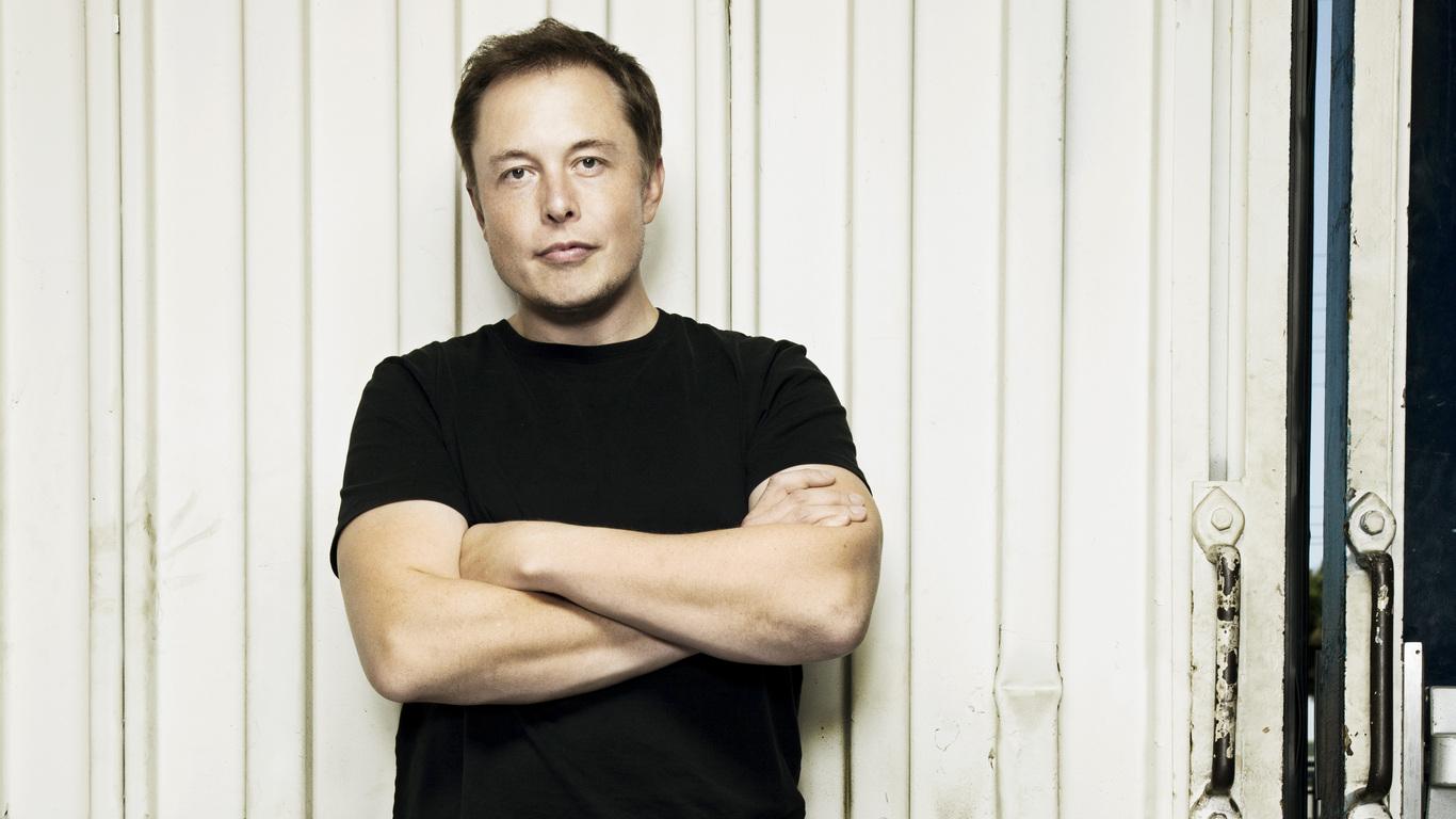 1366x768 Elon Musk 1366x768 Resolution Hd 4k Wallpapers