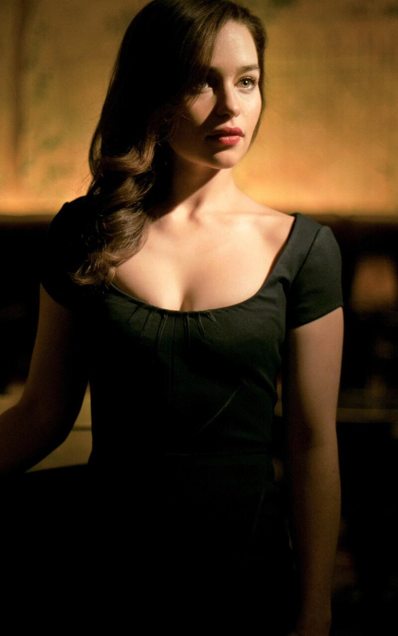 Cleavage Emilia Clarke nudes (79 photos), Ass, Is a cute, Selfie, braless 2015