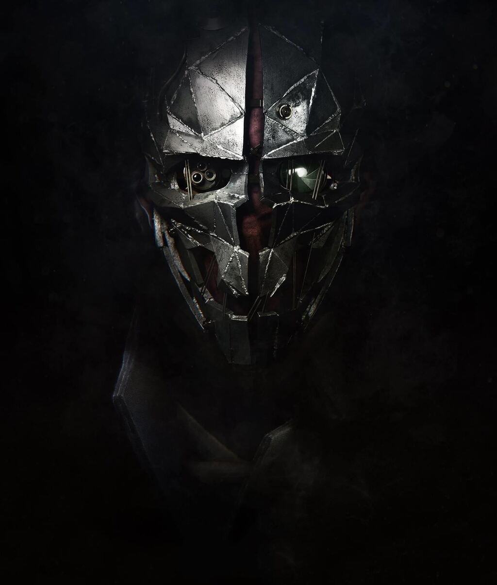 Download Emily And Corvo Dishonored 2 4k HD Wallpaper In ...