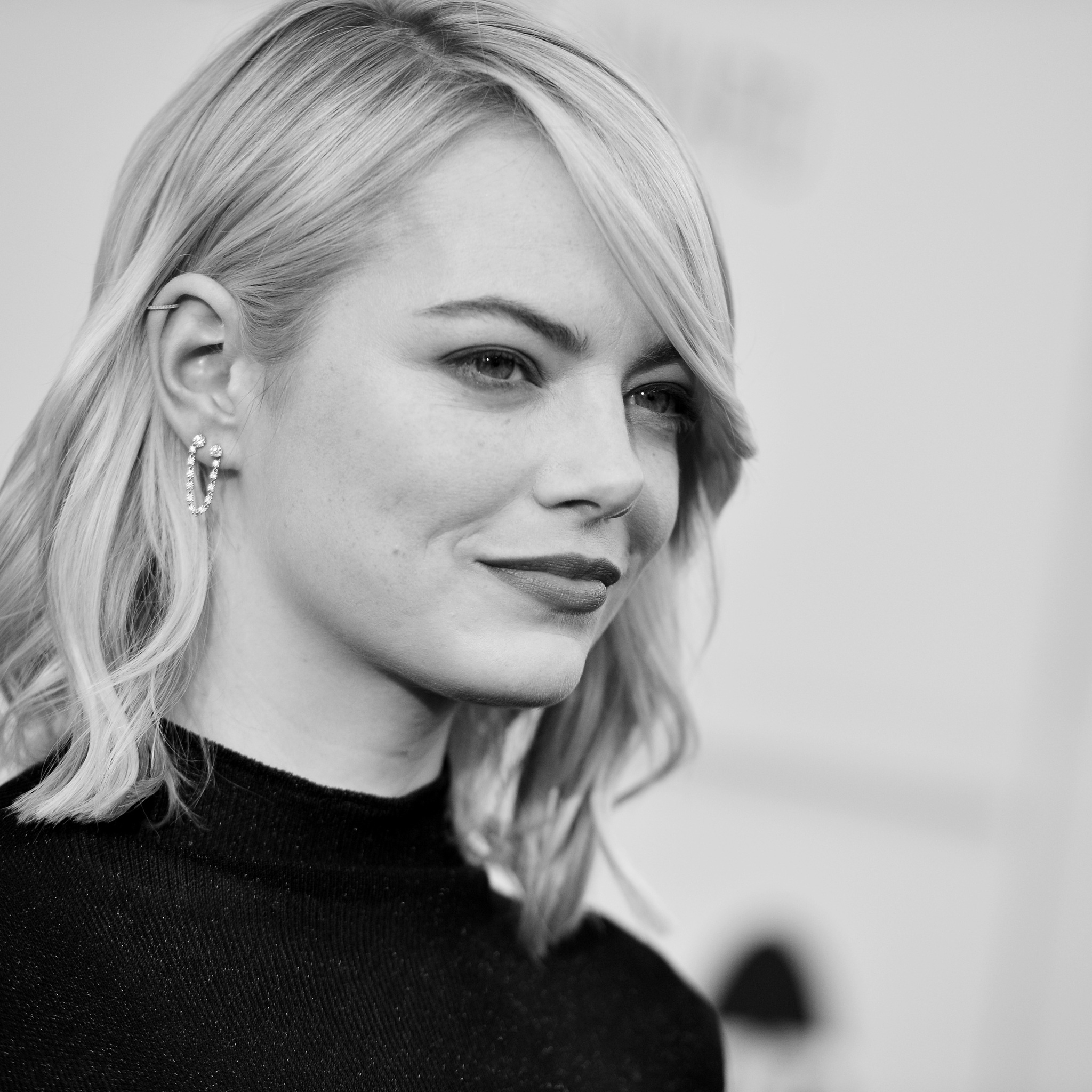 2048x2048 Emma Stone 2017 HD Ipad Air HD 4k Wallpapers