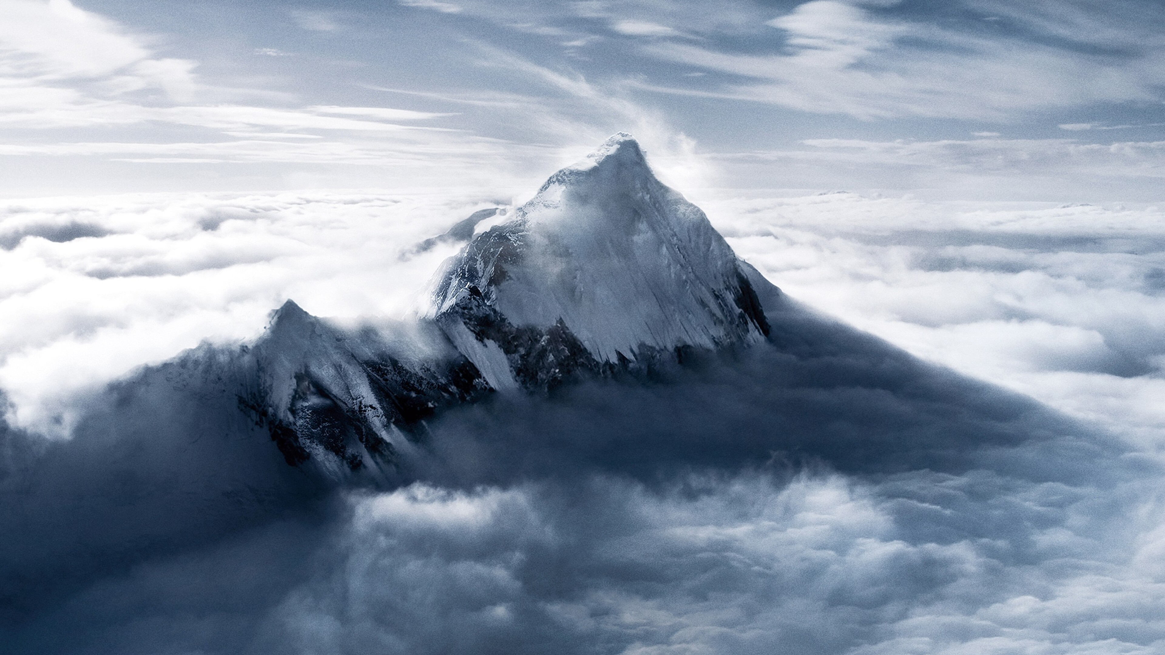 3840x2160 Everest 4k Hd 4k Wallpapers Images Backgrounds Photos And Pictures