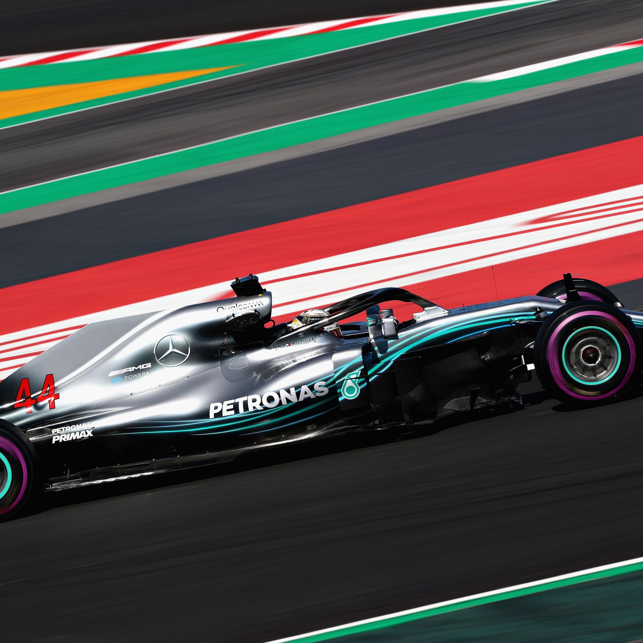 Sports Wallpapers: F1 Wallpaper Ipad