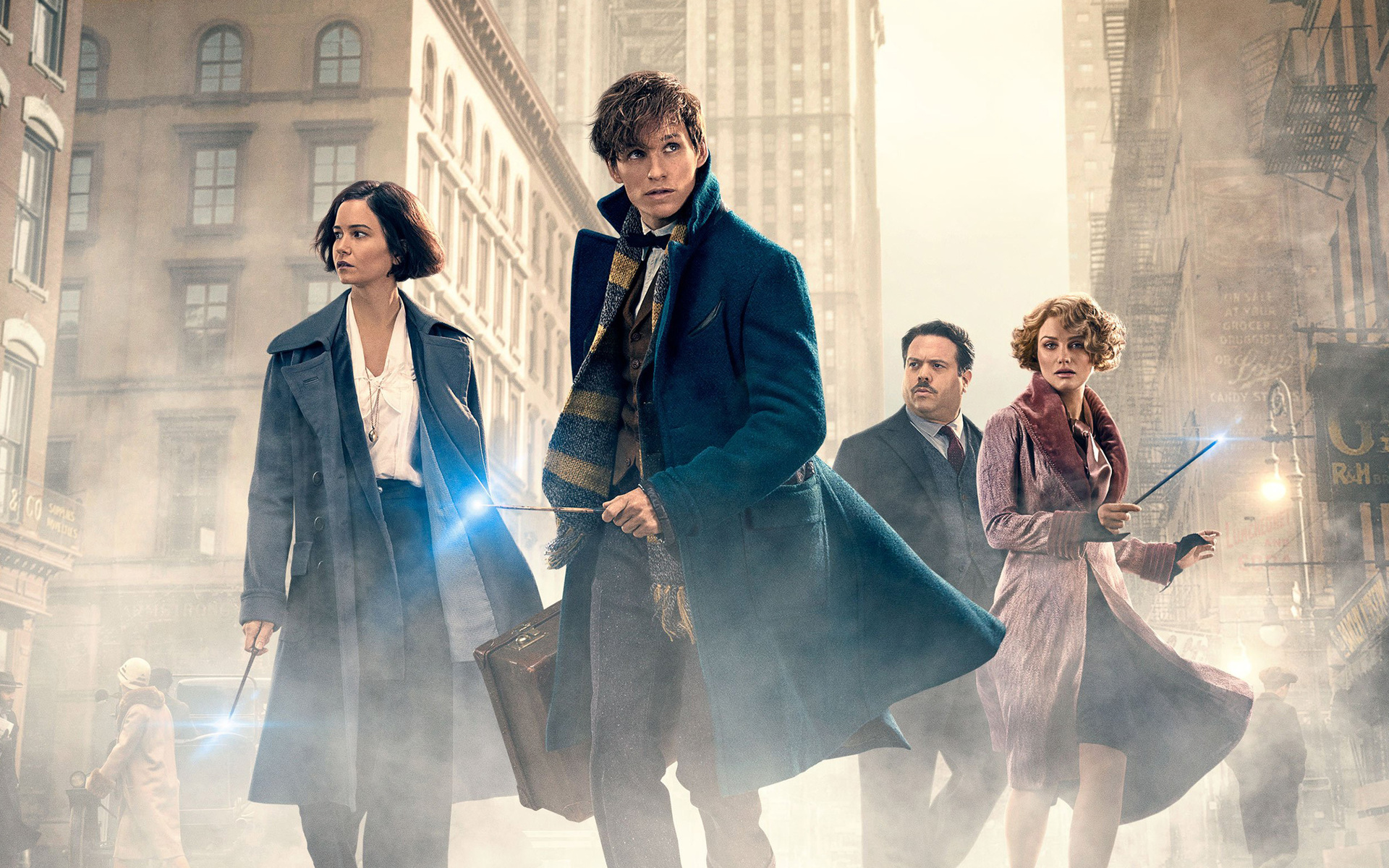 Fantastic Beasts and Where to Find Them The Original