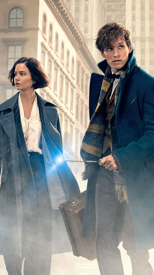 download fantastic beasts and where to find them movie hd