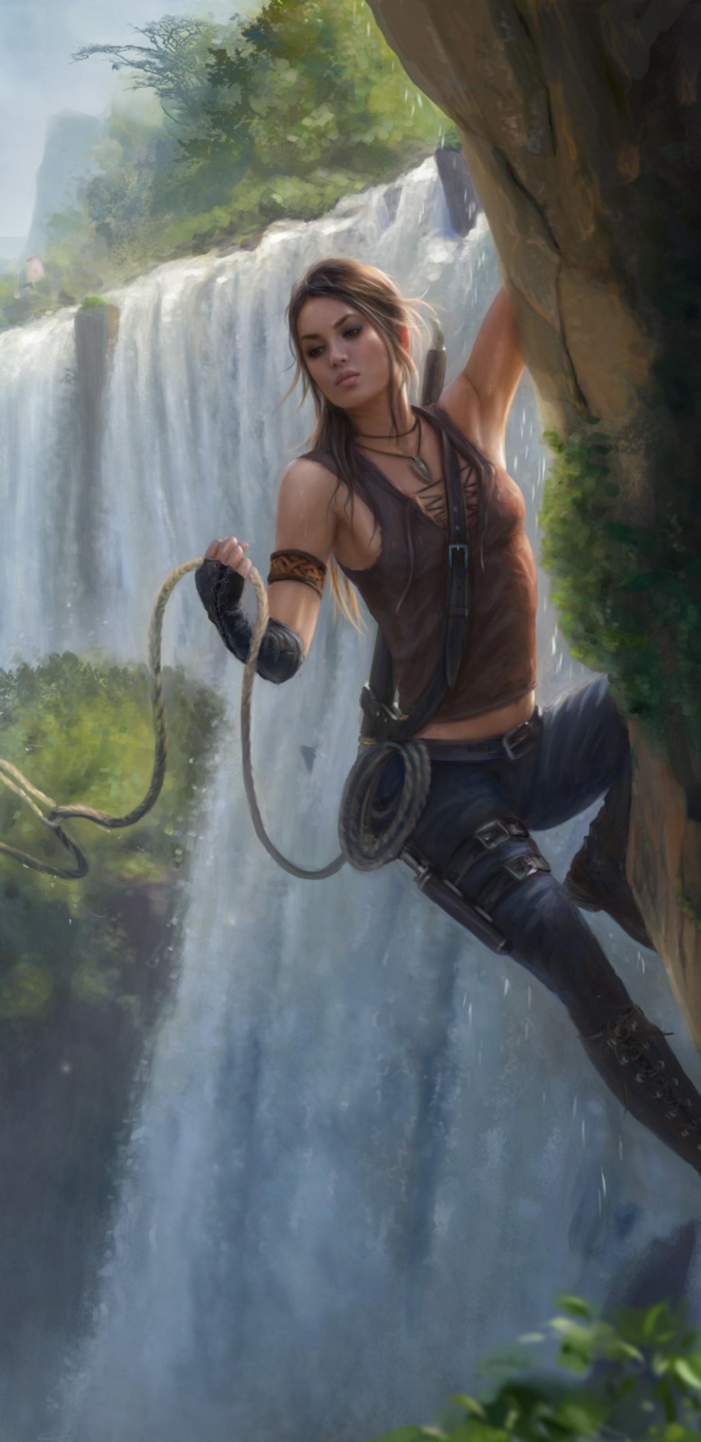 fantasy-girl-climbing-through-the-waterfall-fe.jpg
