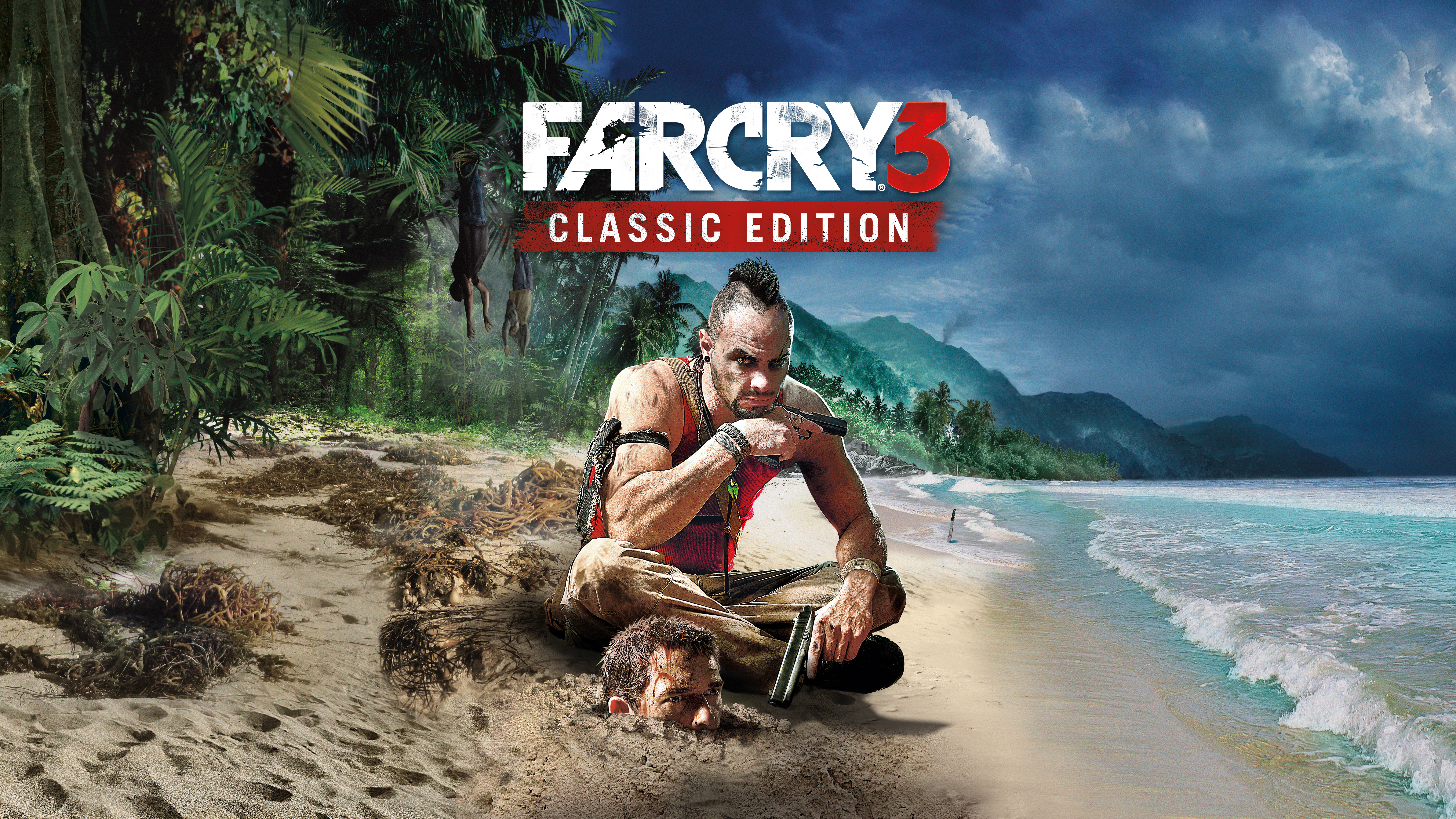 7680x4320 Far Cry 3 8k 8k Hd 4k Wallpapers Images Backgrounds