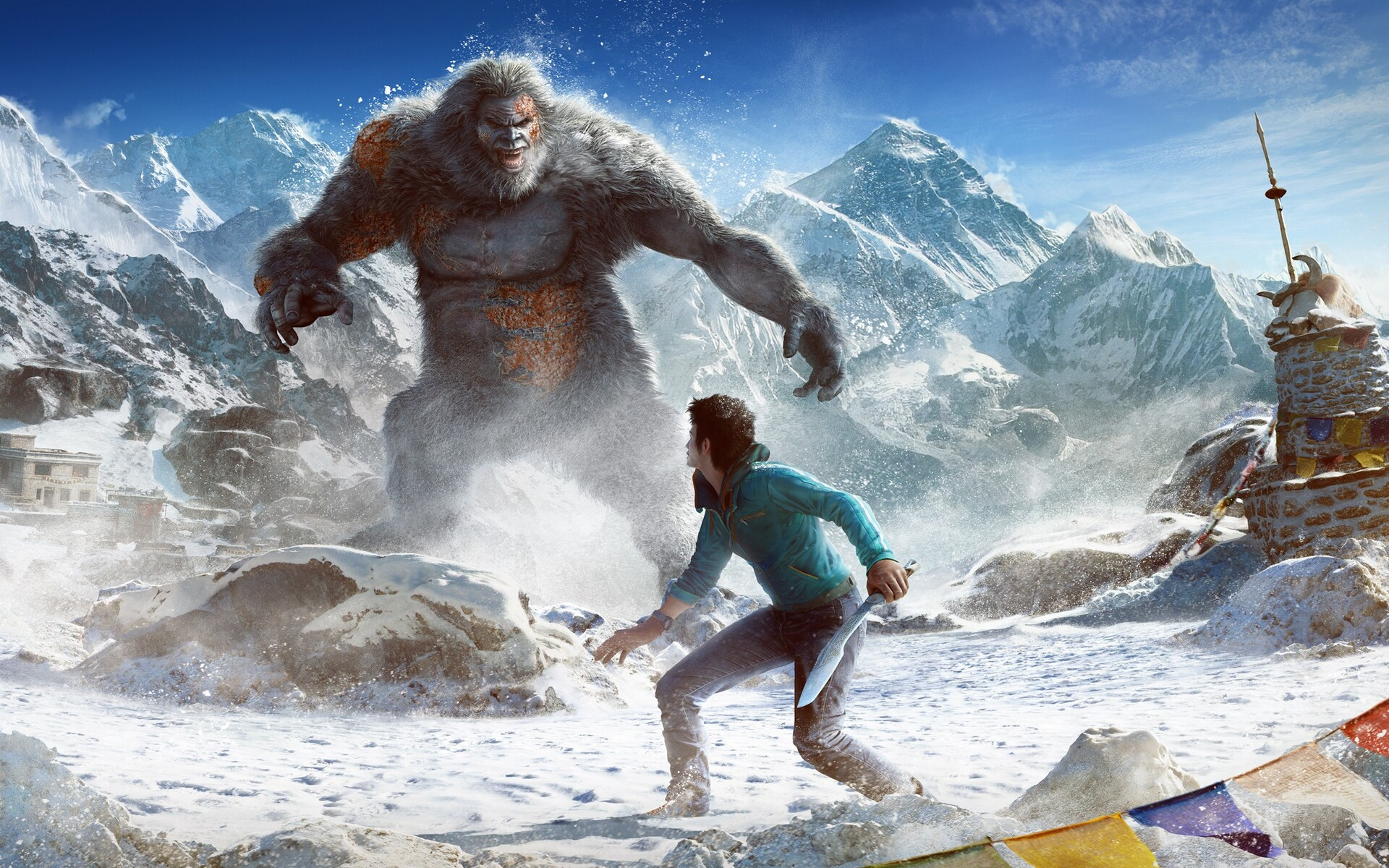1920x1200 Far Cry 4 1080p Resolution Hd 4k Wallpapers Images