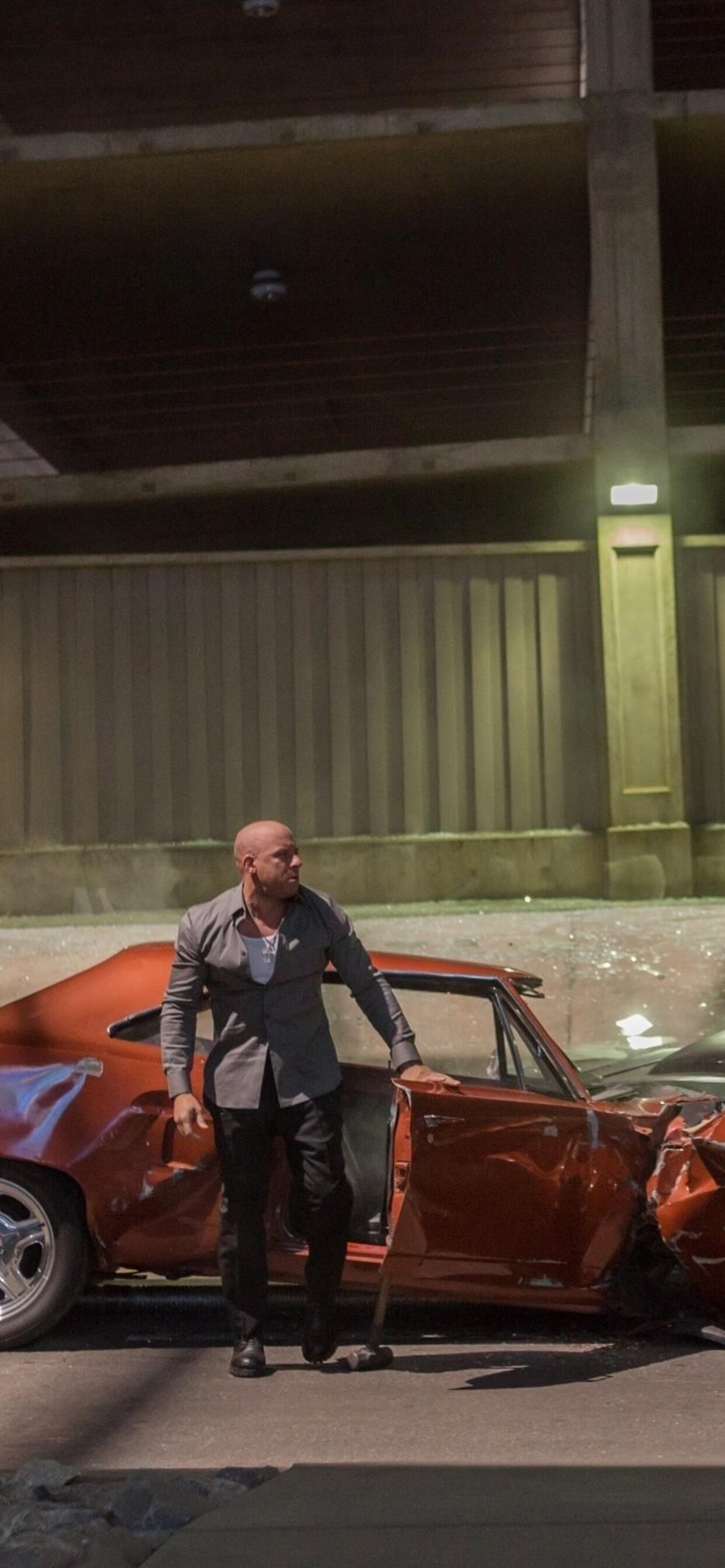 1242x2688 Fast And Furious Movie Scene Iphone Xs Max Hd 4k