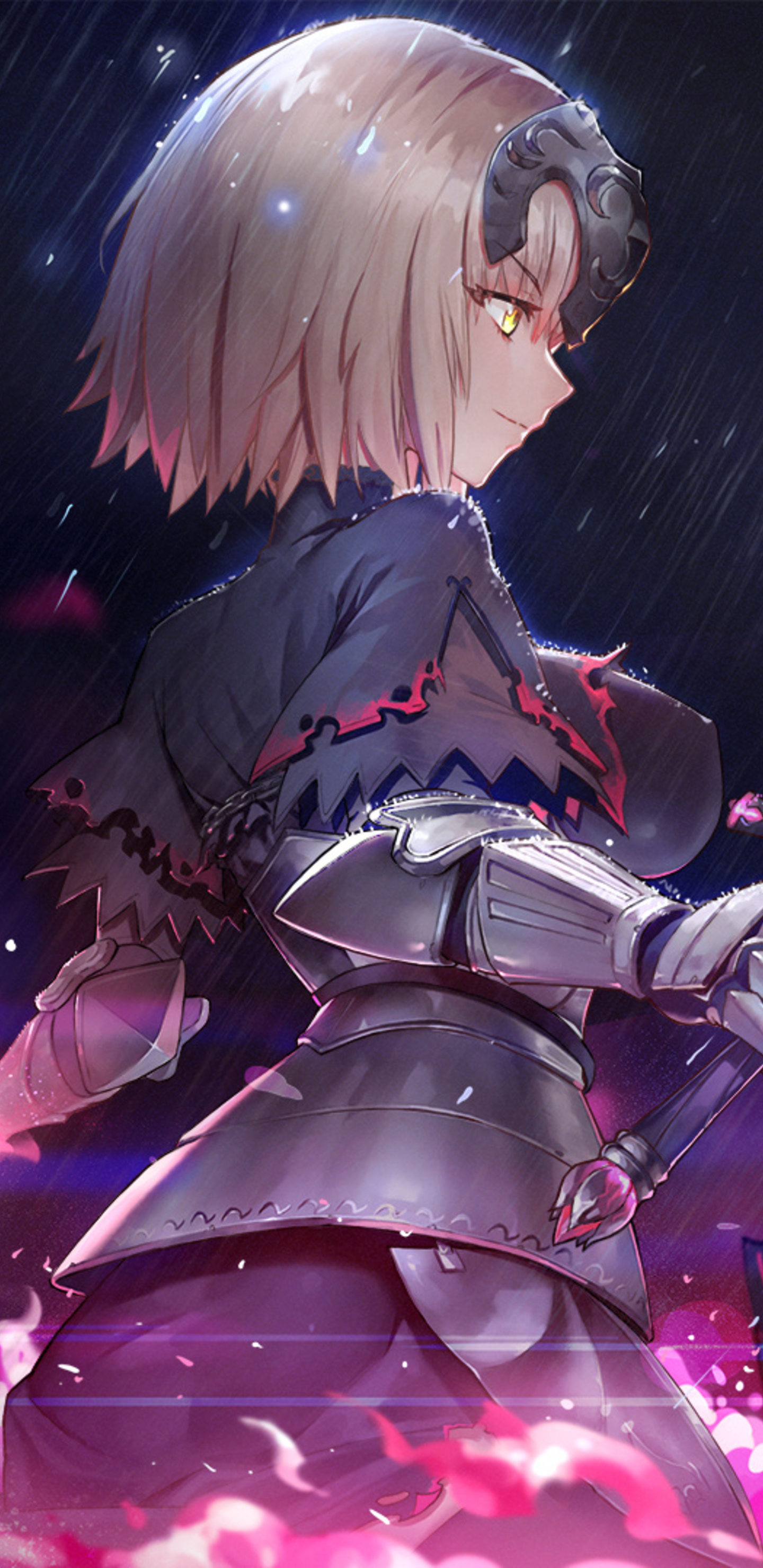 1440x2960 Fate Grand Order Anime Samsung Galaxy Note 9 8 S9 S8 S8