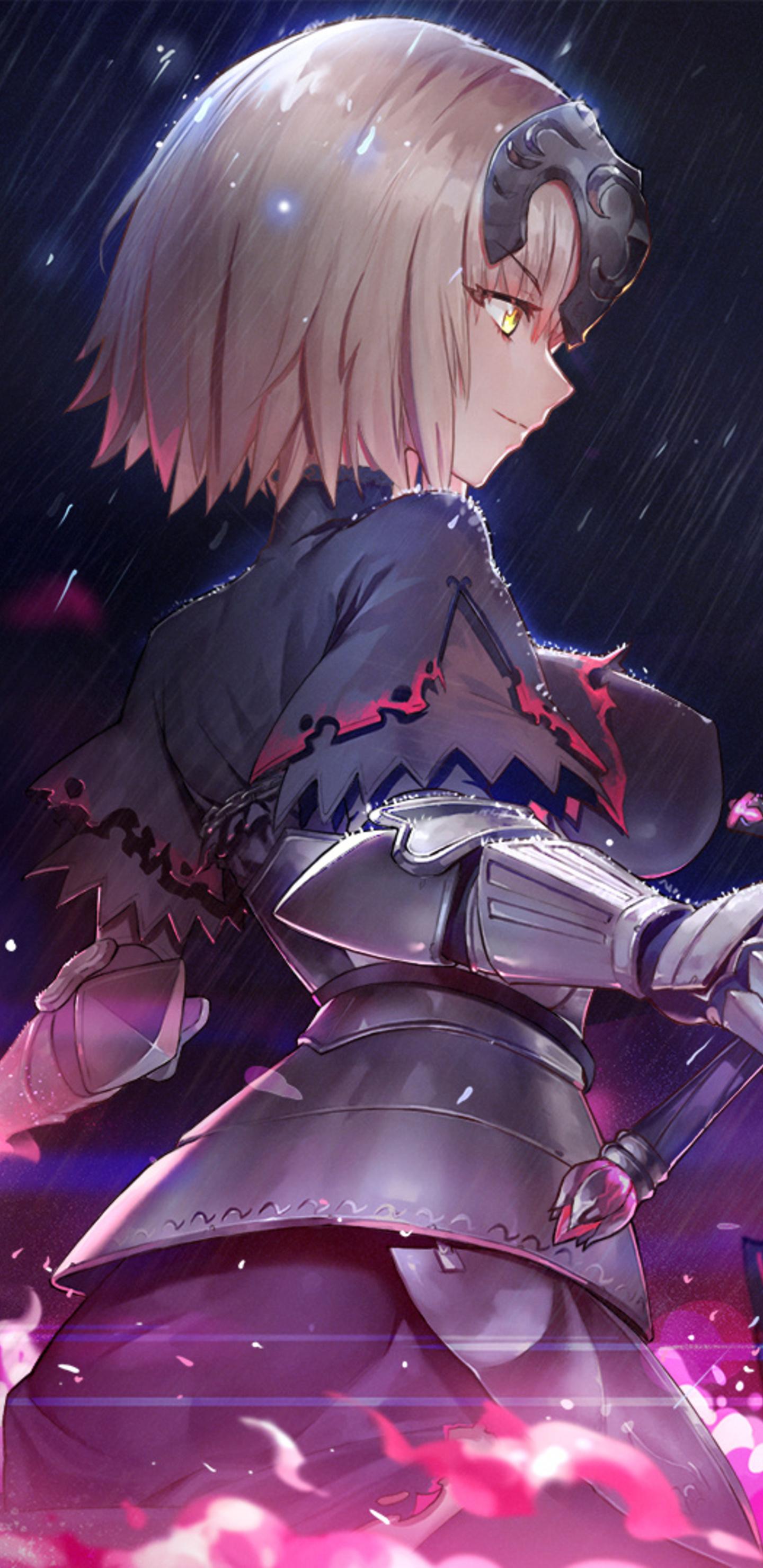 Fate Grand Order Anime Hx Jpg
