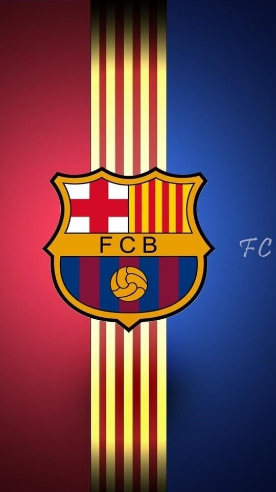 download fc barcelona hd 4k wallpapers in 540x960 screen