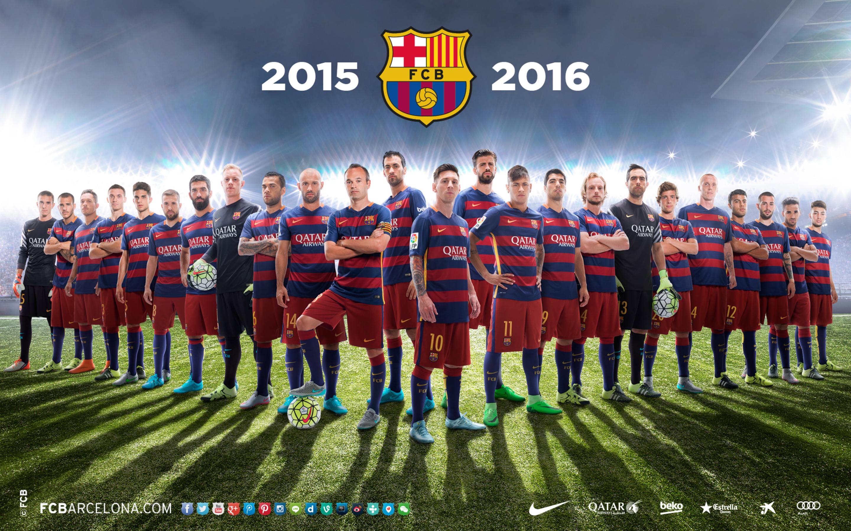 Best Wallpaper Macbook Soccer - fc-barcelona-team-2016-image-2880x1800  Photograph_682886.jpg