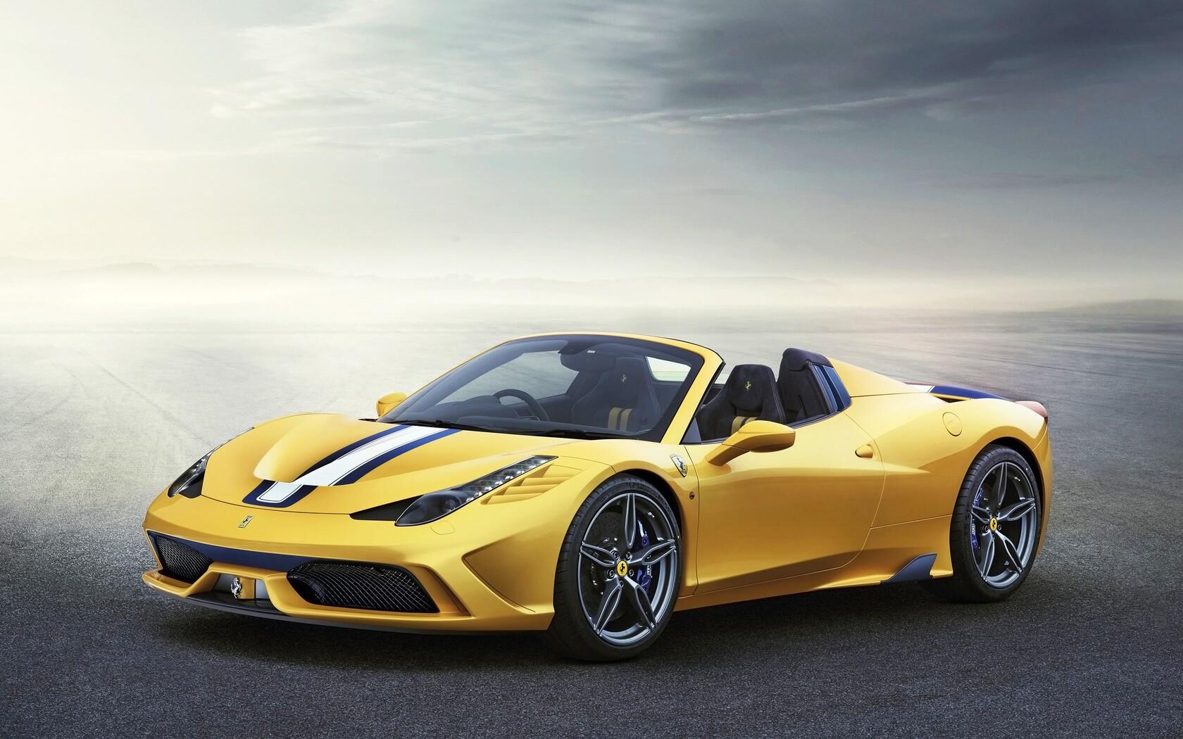 1680x1050 Ferrari 458 Speciale A 1680x1050 Resolution Hd 4k