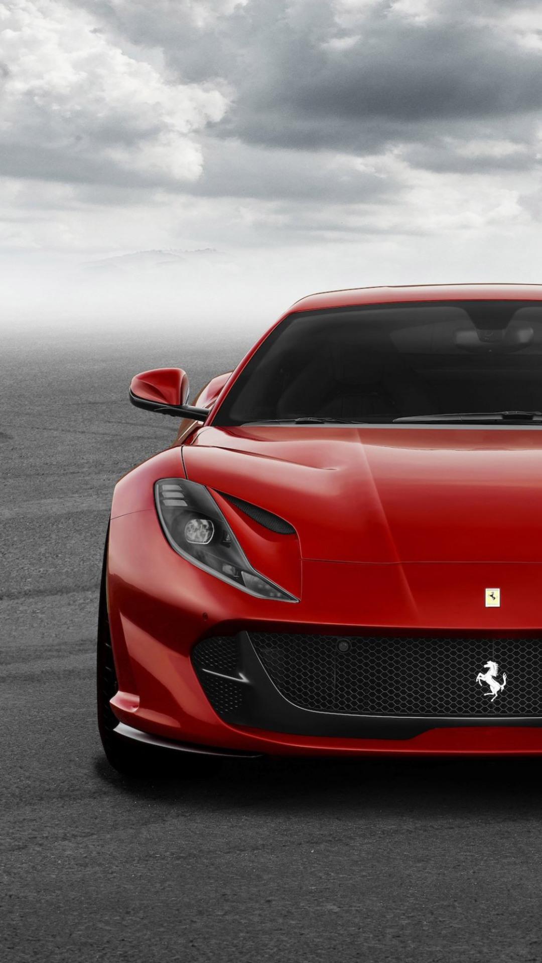 Get 2018 Ferrari Wallpaper  Pics